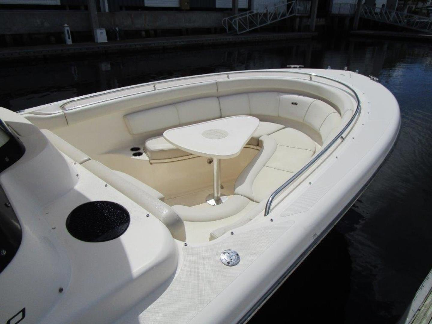 Pursuit-310 ST 2012-Gloriana III Fort Lauderdale-Florida-United States-Foredeck Seating-1477765 | Thumbnail