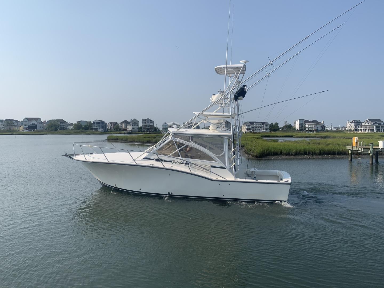 Carolina Classic-35 Express 2005-Brass Monkey Ocean City-Maryland-United States-1477774 | Thumbnail