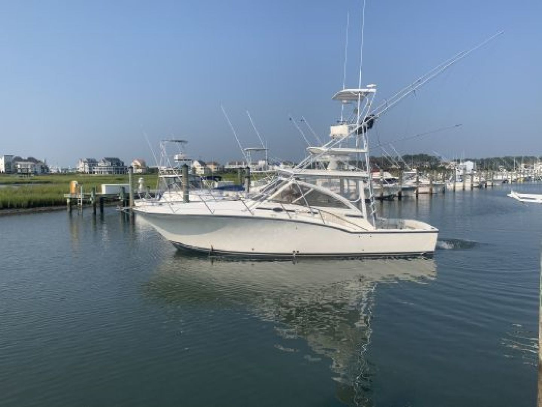 Carolina Classic-35 Express 2005-Brass Monkey Ocean City-Maryland-United States-1477772 | Thumbnail