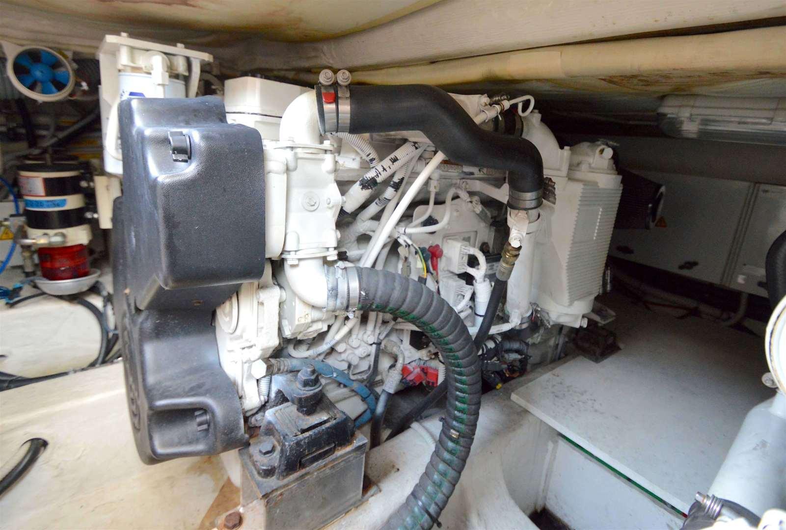 Azimut-43 Flybridge 2006-Le Mobe Baltimore-Maryland-United States-1478443 | Thumbnail