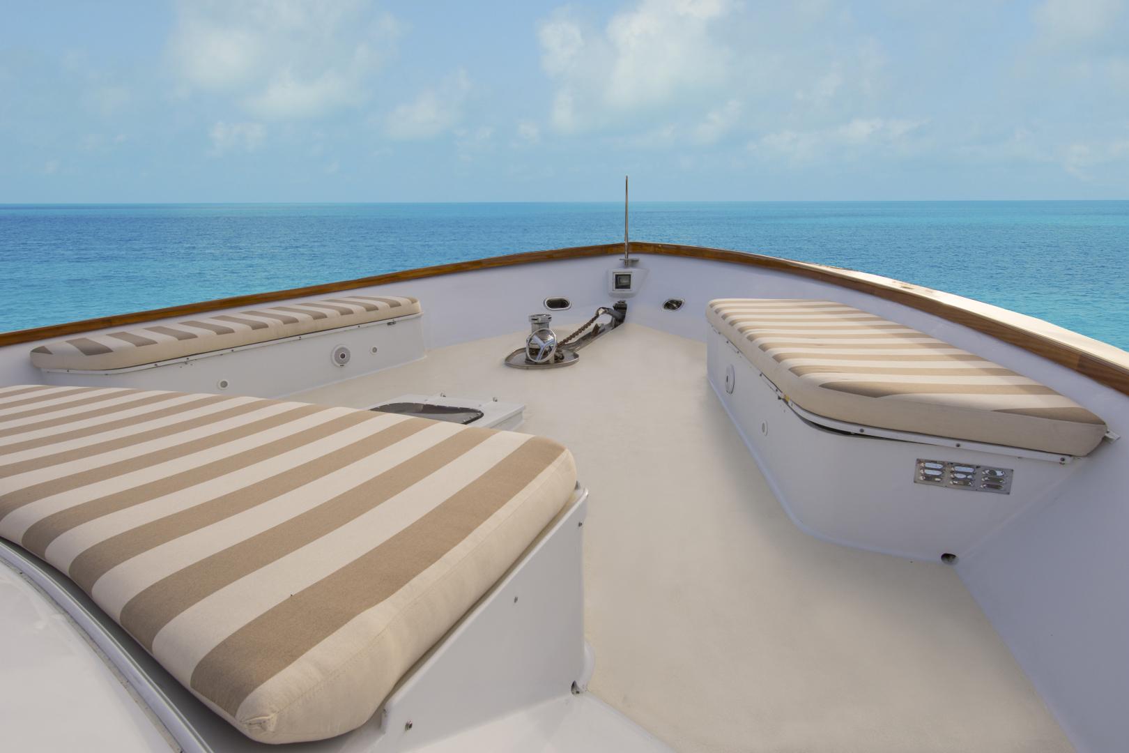 Broward-Motor Yacht 110 Pilothouse 1983-KALEEN Cole Bay-Sint Maarten (Dutch Part)-1482816 | Thumbnail