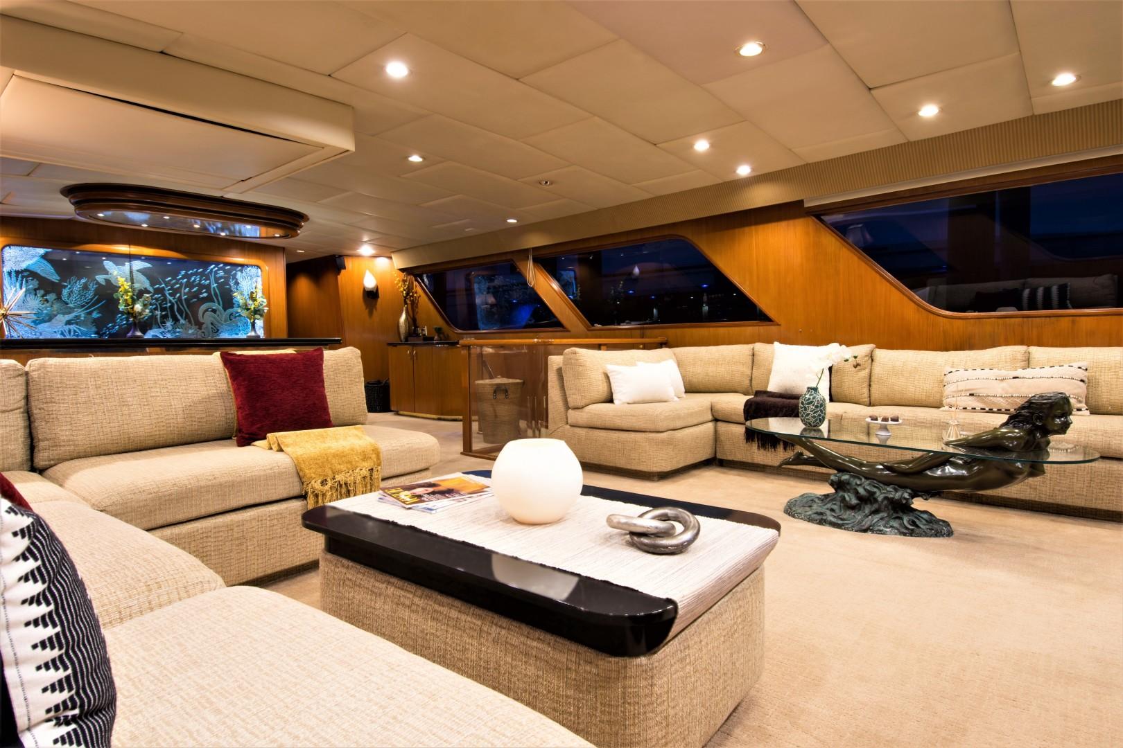 Broward-Motor Yacht 110 Pilothouse 1983-KALEEN Cole Bay-Sint Maarten (Dutch Part)-1482840 | Thumbnail