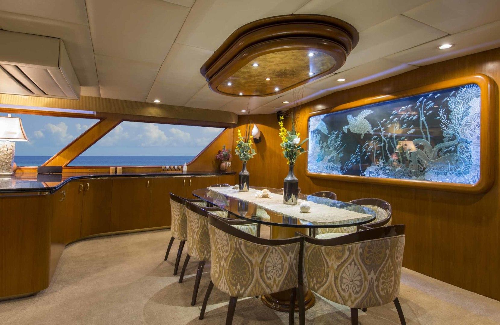 Broward-Motor Yacht 110 Pilothouse 1983-KALEEN Cole Bay-Sint Maarten (Dutch Part)-1482822 | Thumbnail