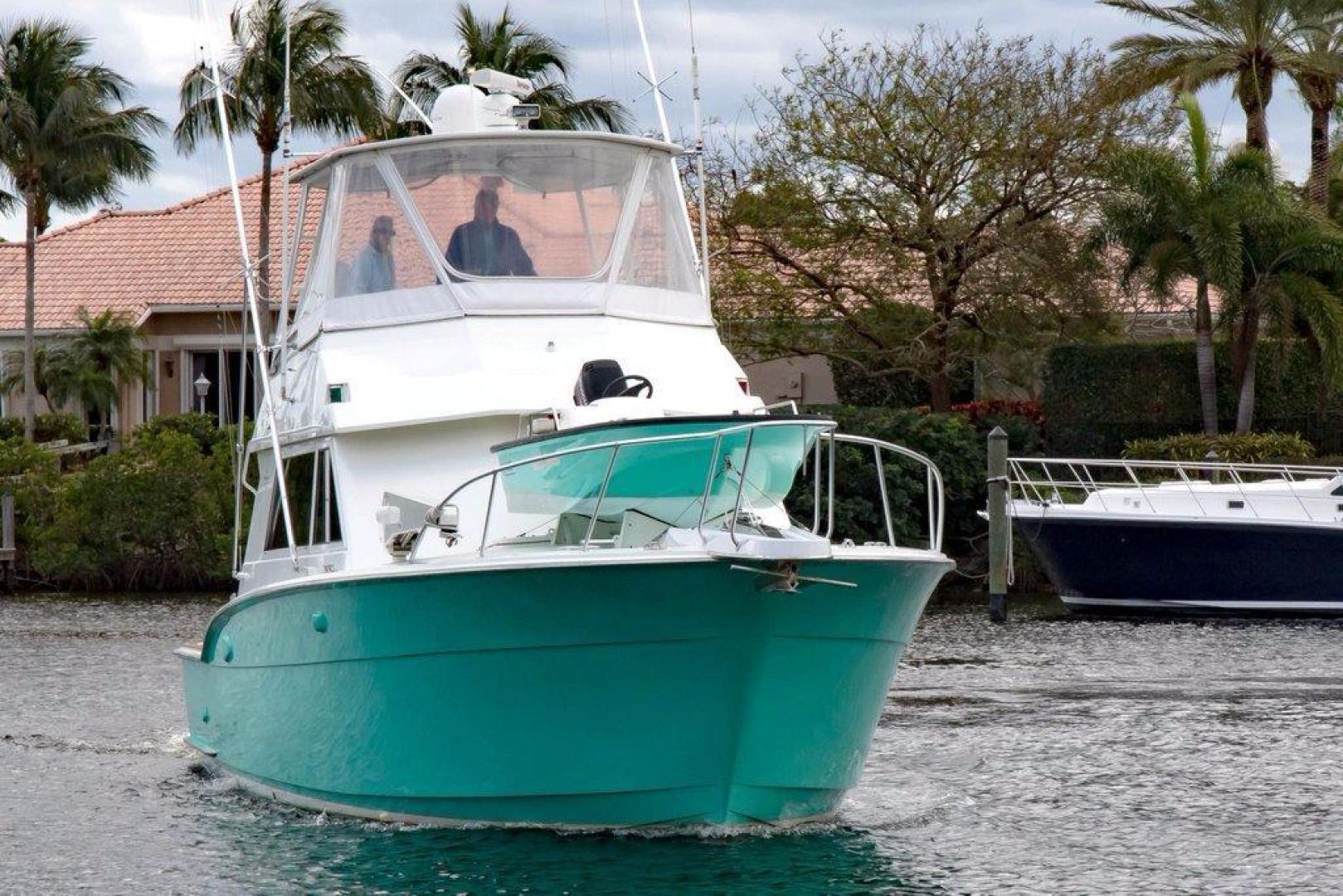 Hatteras 1987-BABY GRAND Key West-Florida-United States-1478454   Thumbnail