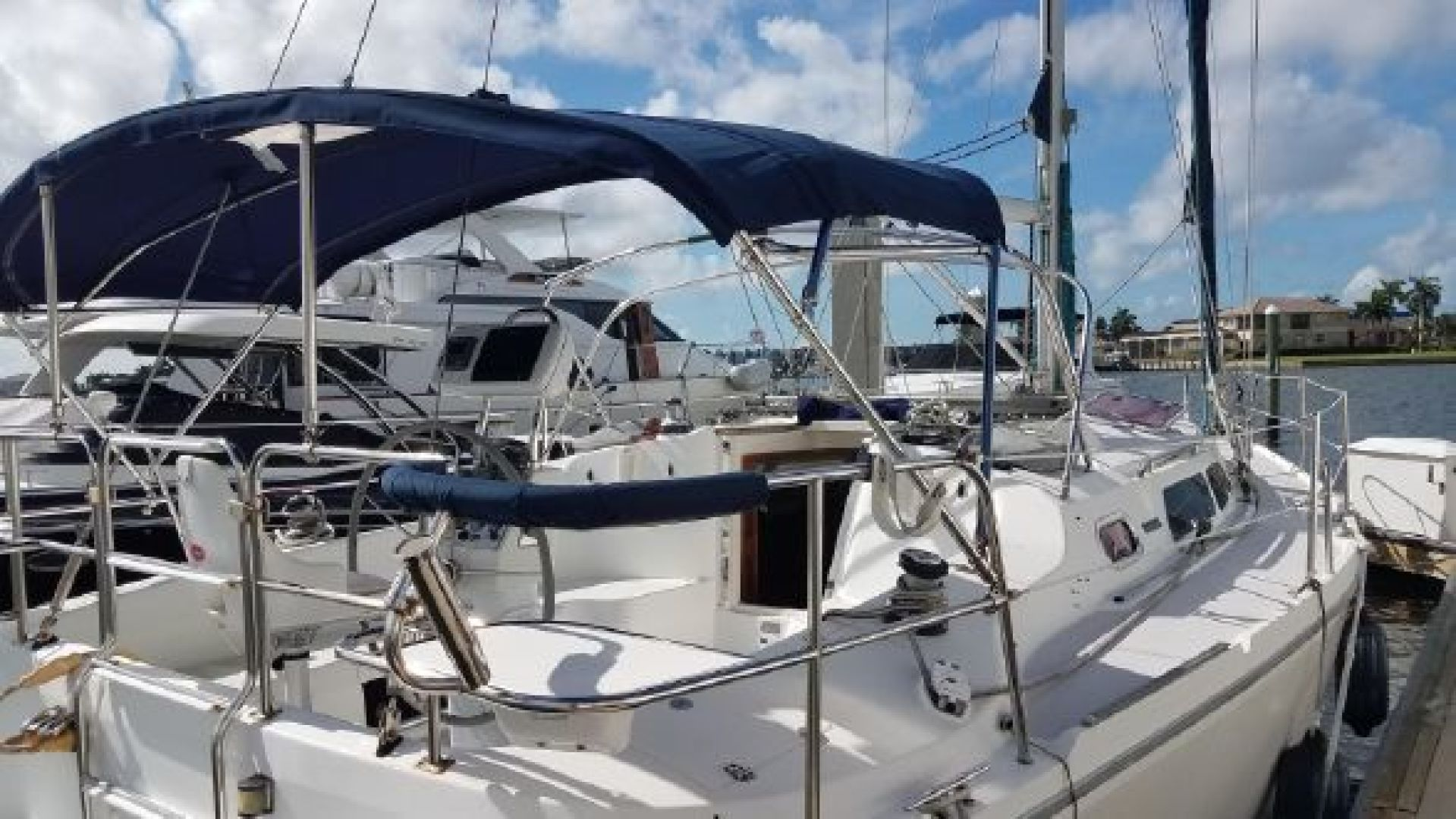 Catalina 2004-Comfortably Numb Marco Island-Florida-United States-1479990 | Thumbnail
