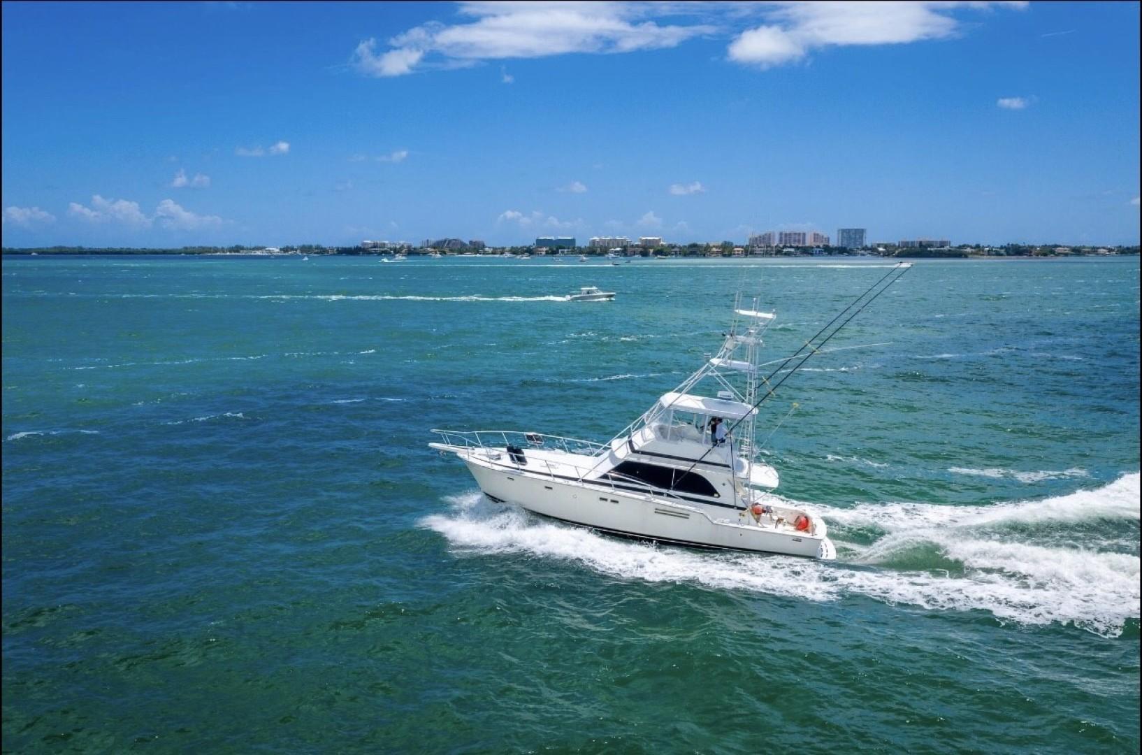 Bertram-Convertible 1983-MD on Board Miami-Florida-United States-Cruisin-1480008   Thumbnail