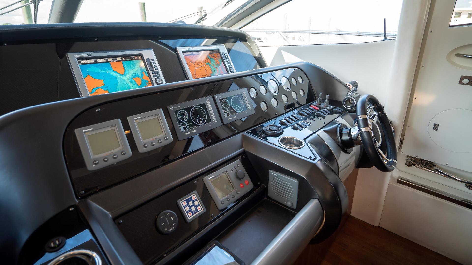 Sunseeker-Motor yacht 2012-JIMBO New Port-Rhode Island-United States-1480242   Thumbnail