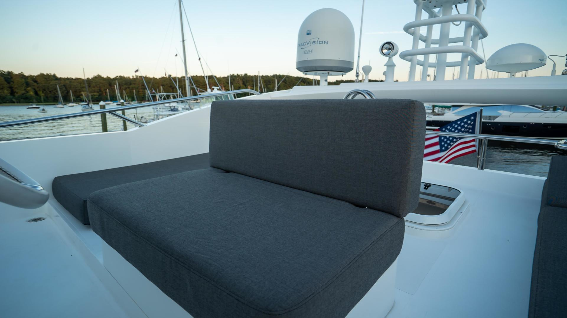 Sunseeker-Motor yacht 2012-JIMBO New Port-Rhode Island-United States-1480155 | Thumbnail