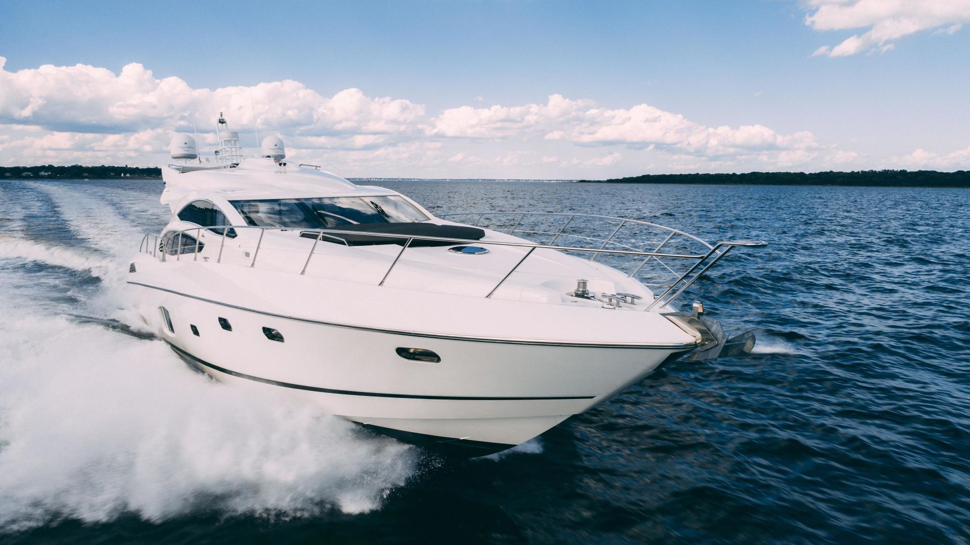 Sunseeker-Motor yacht 2012-JIMBO New Port-Rhode Island-United States-1480127 | Thumbnail