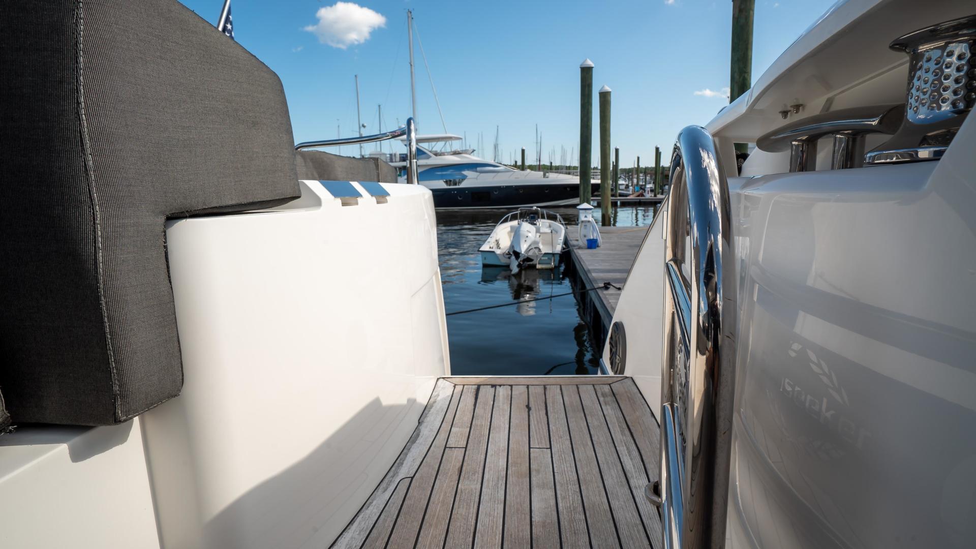 Sunseeker-Motor yacht 2012-JIMBO New Port-Rhode Island-United States-1480139 | Thumbnail