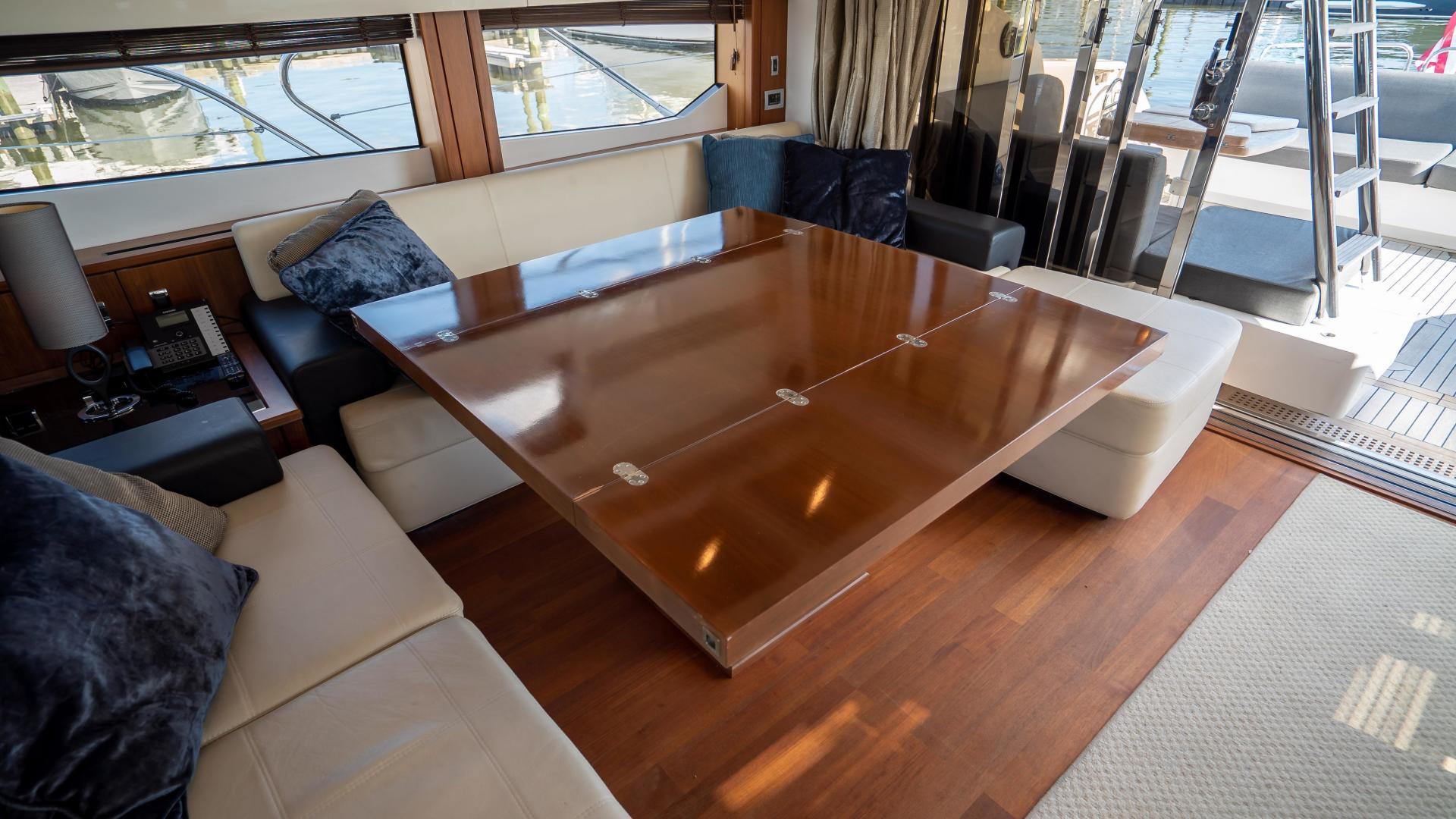 Sunseeker-Motor yacht 2012-JIMBO New Port-Rhode Island-United States-1480237 | Thumbnail
