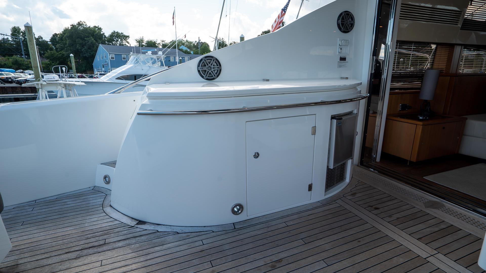 Sunseeker-Motor yacht 2012-JIMBO New Port-Rhode Island-United States-1480135 | Thumbnail