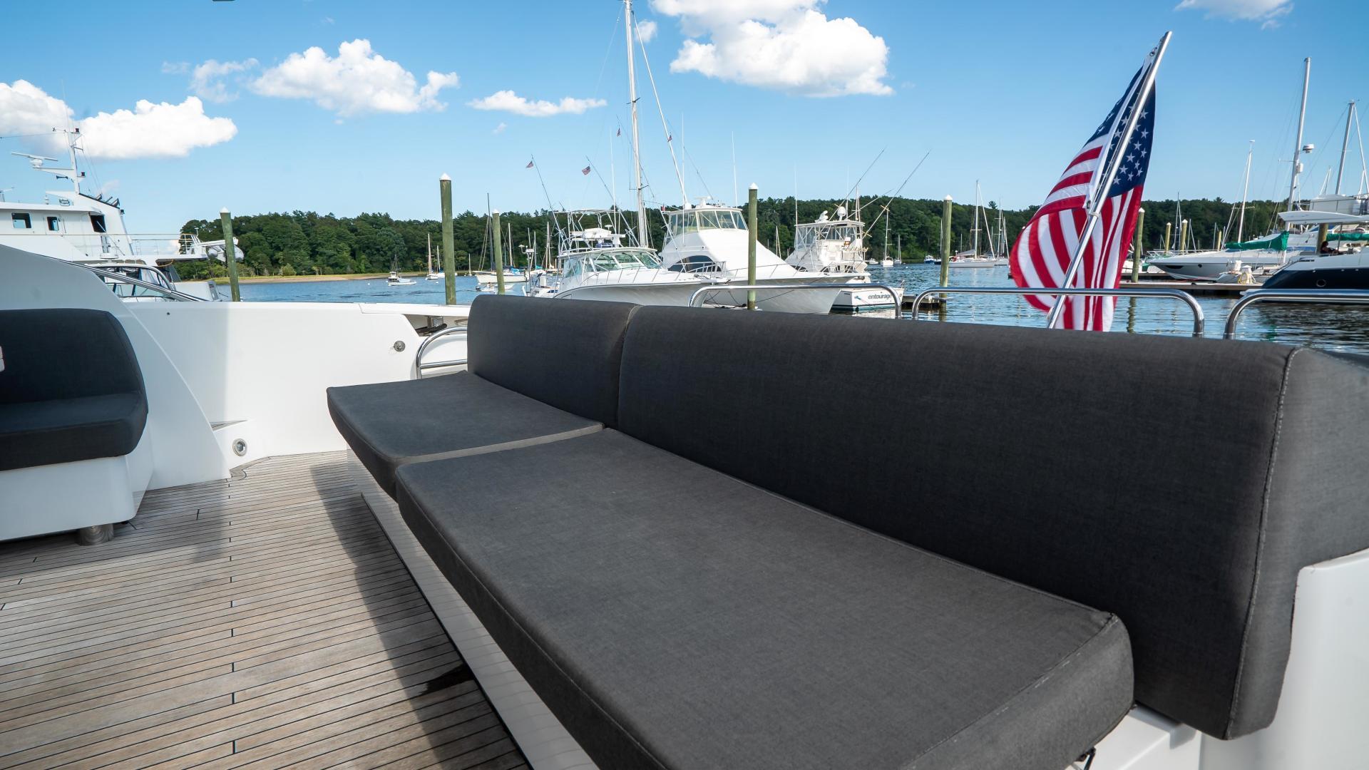 Sunseeker-Motor yacht 2012-JIMBO New Port-Rhode Island-United States-1480142 | Thumbnail