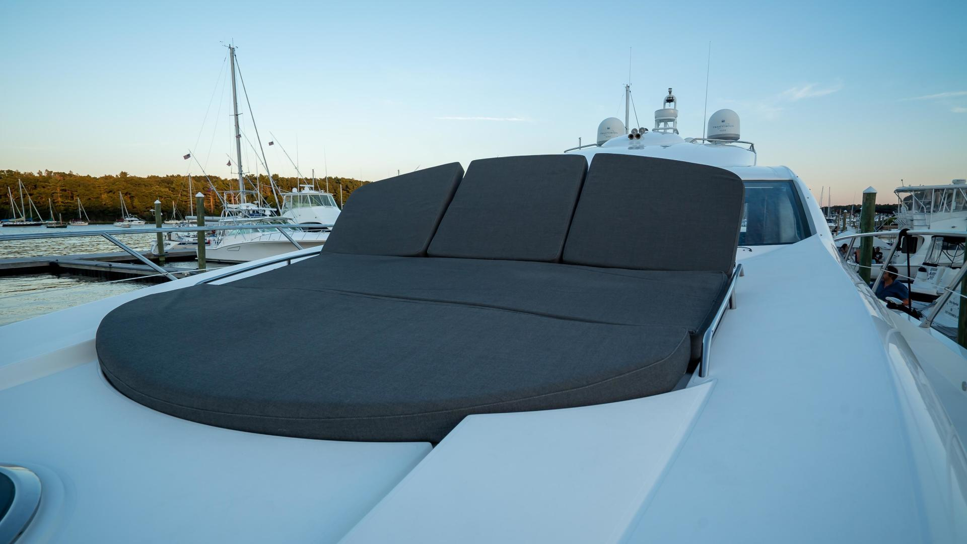 Sunseeker-Motor yacht 2012-JIMBO New Port-Rhode Island-United States-1480158   Thumbnail