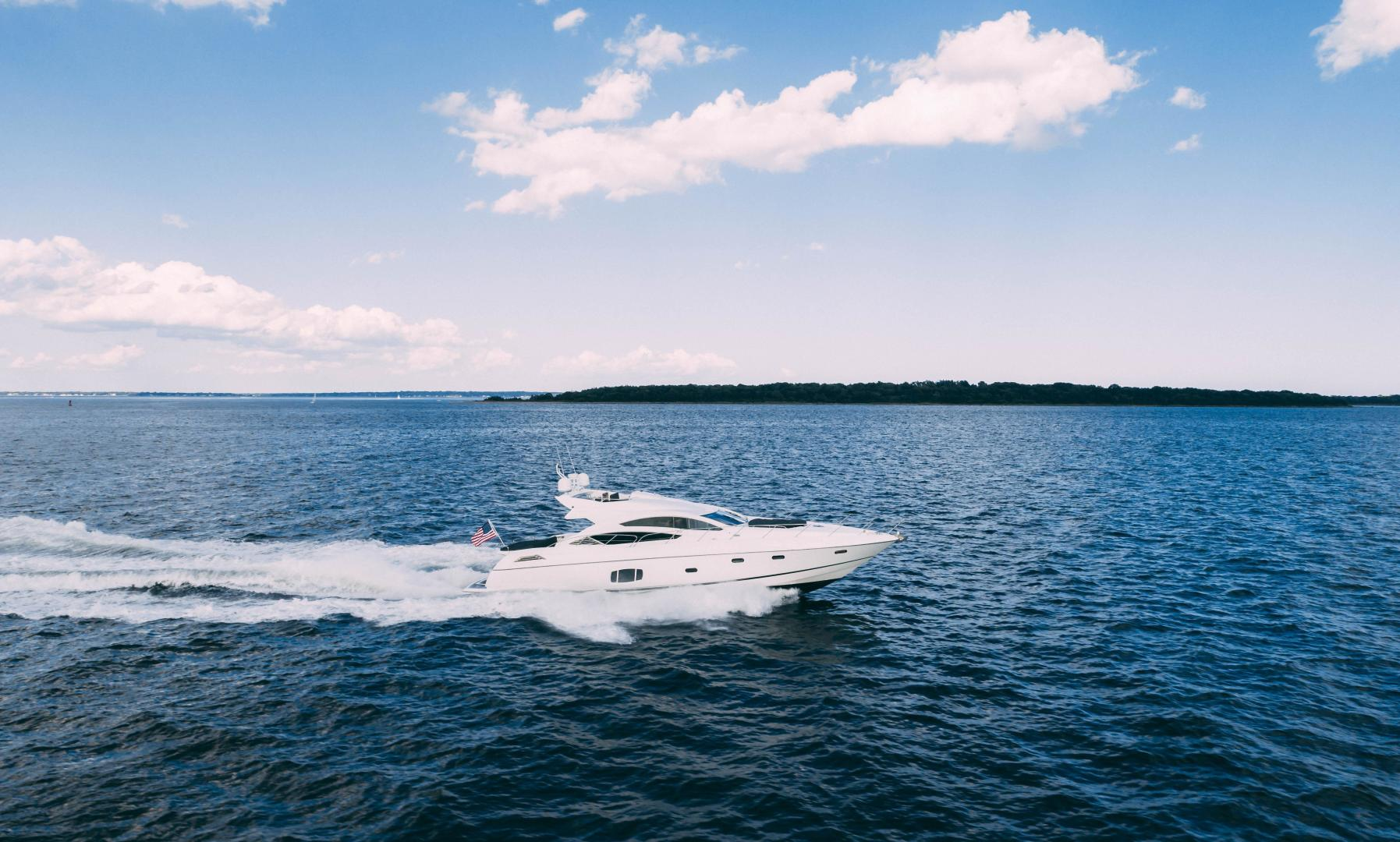 Sunseeker-Motor yacht 2012-JIMBO New Port-Rhode Island-United States-1480126 | Thumbnail