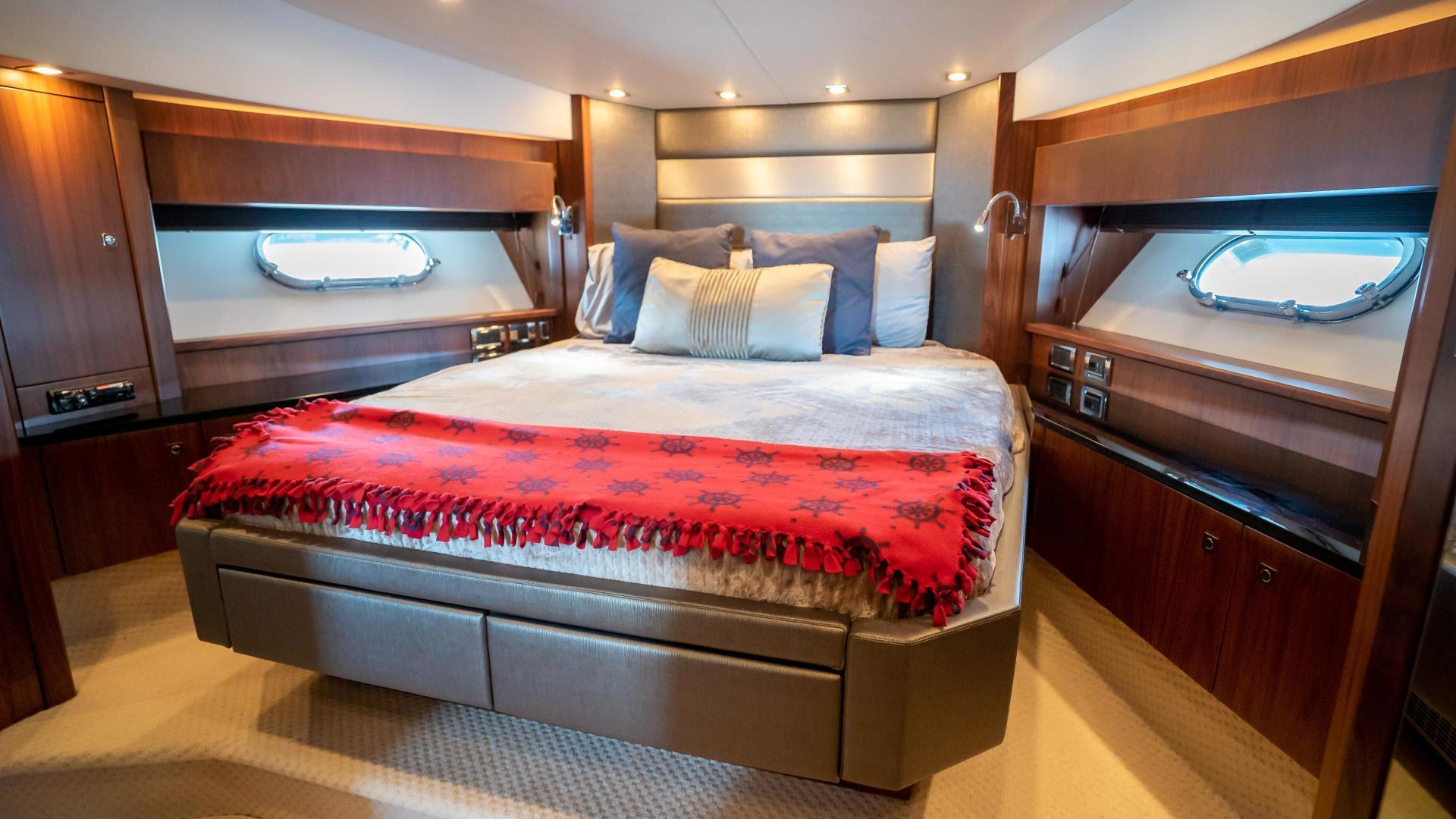 Sunseeker-Motor yacht 2012-JIMBO New Port-Rhode Island-United States-1480201 | Thumbnail