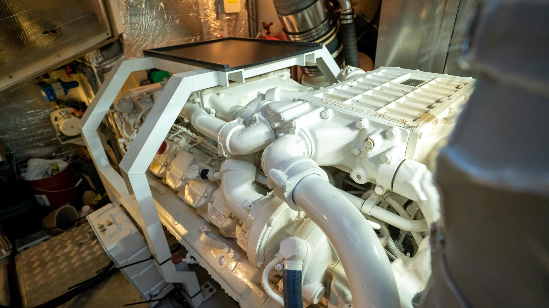 Sunseeker-Motor yacht 2012-JIMBO New Port-Rhode Island-United States-1480262 | Thumbnail