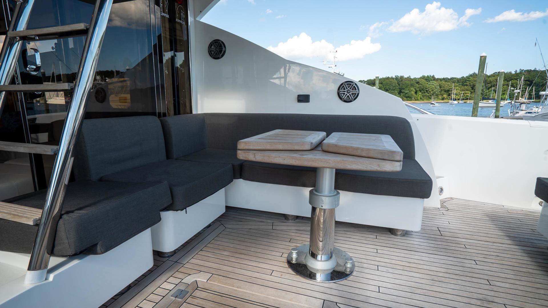 Sunseeker-Motor yacht 2012-JIMBO New Port-Rhode Island-United States-1480143 | Thumbnail