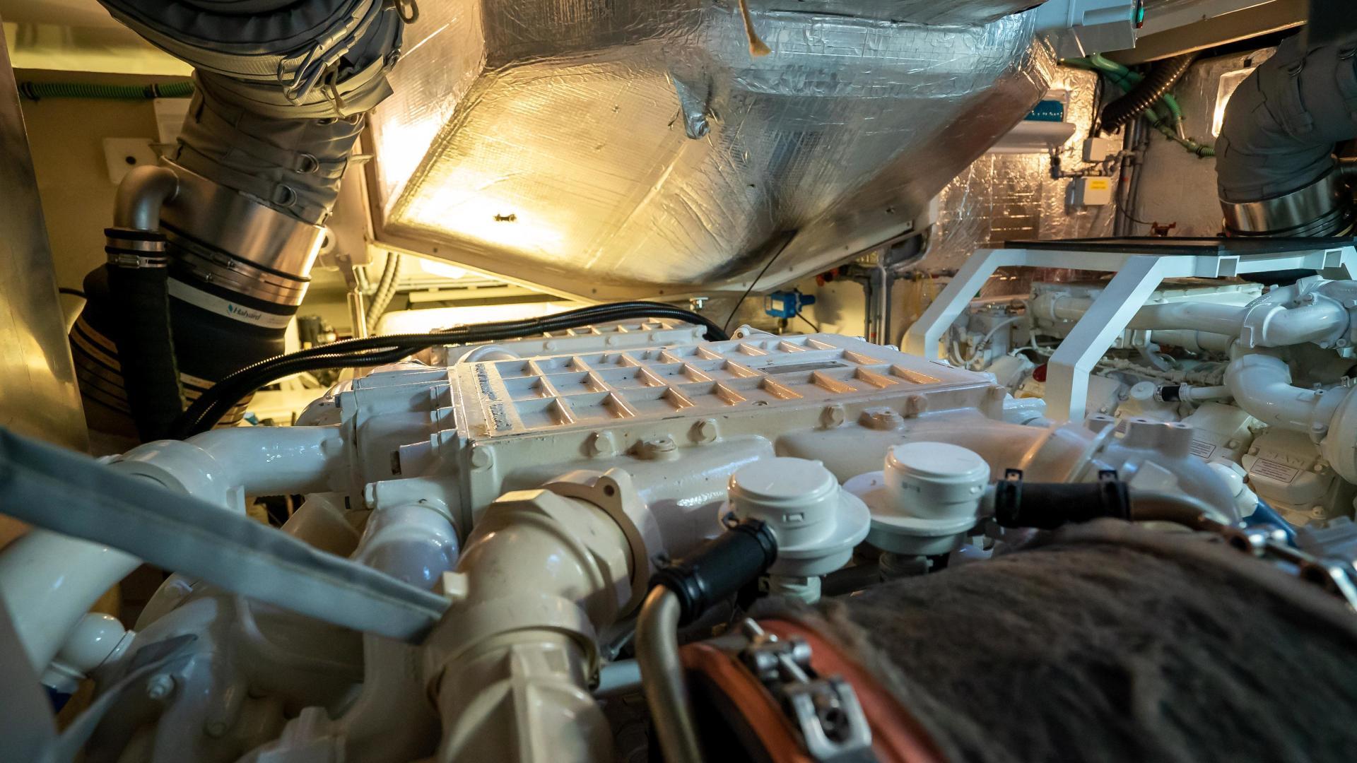 Sunseeker-Motor yacht 2012-JIMBO New Port-Rhode Island-United States-1480258 | Thumbnail