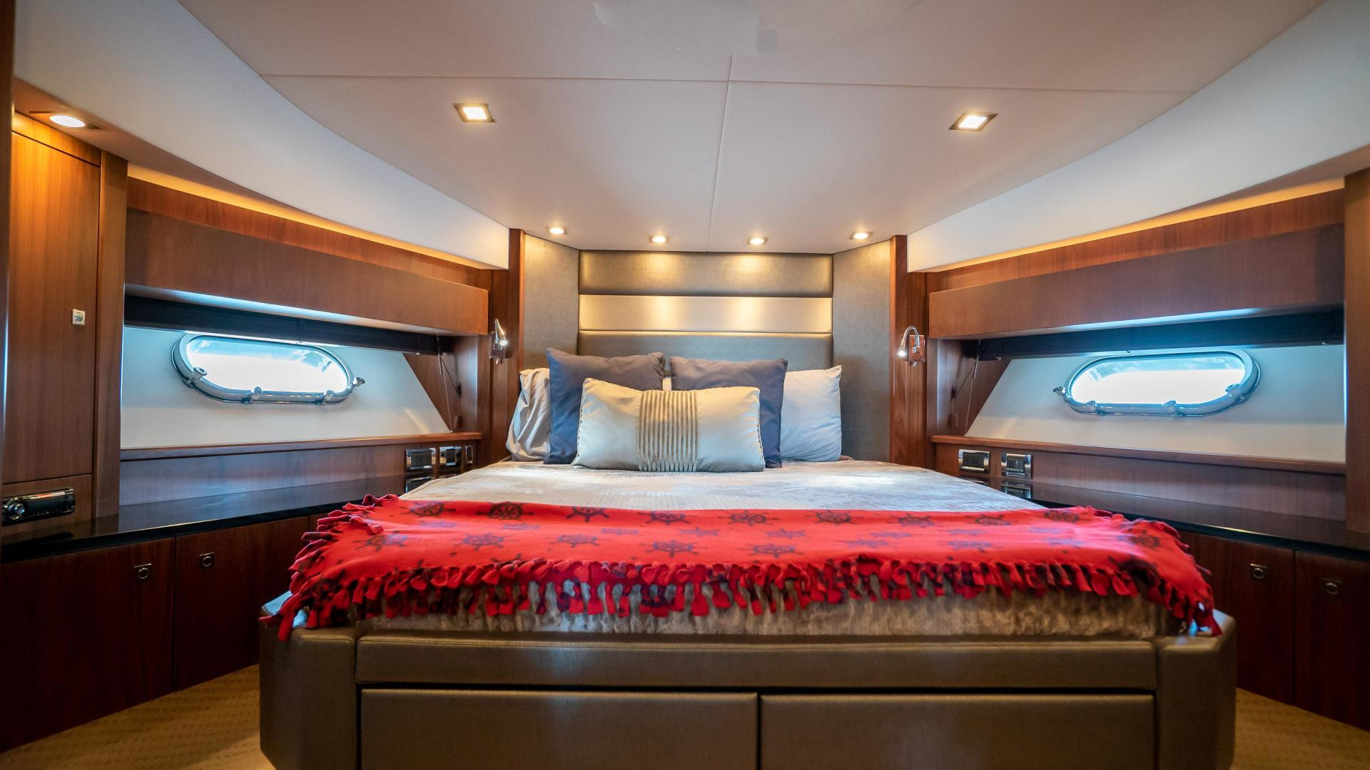 Sunseeker-Motor yacht 2012-JIMBO New Port-Rhode Island-United States-1480200   Thumbnail