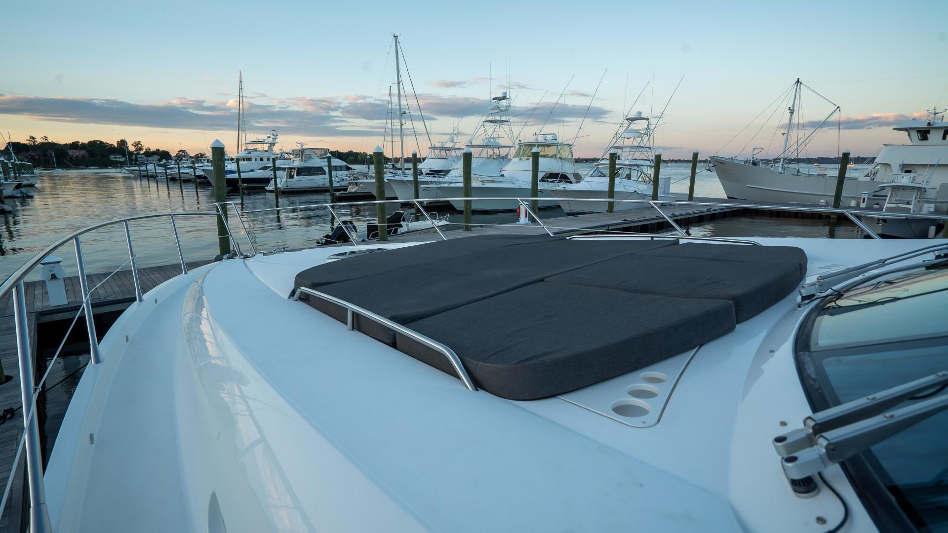 Sunseeker-Motor yacht 2012-JIMBO New Port-Rhode Island-United States-1480156 | Thumbnail