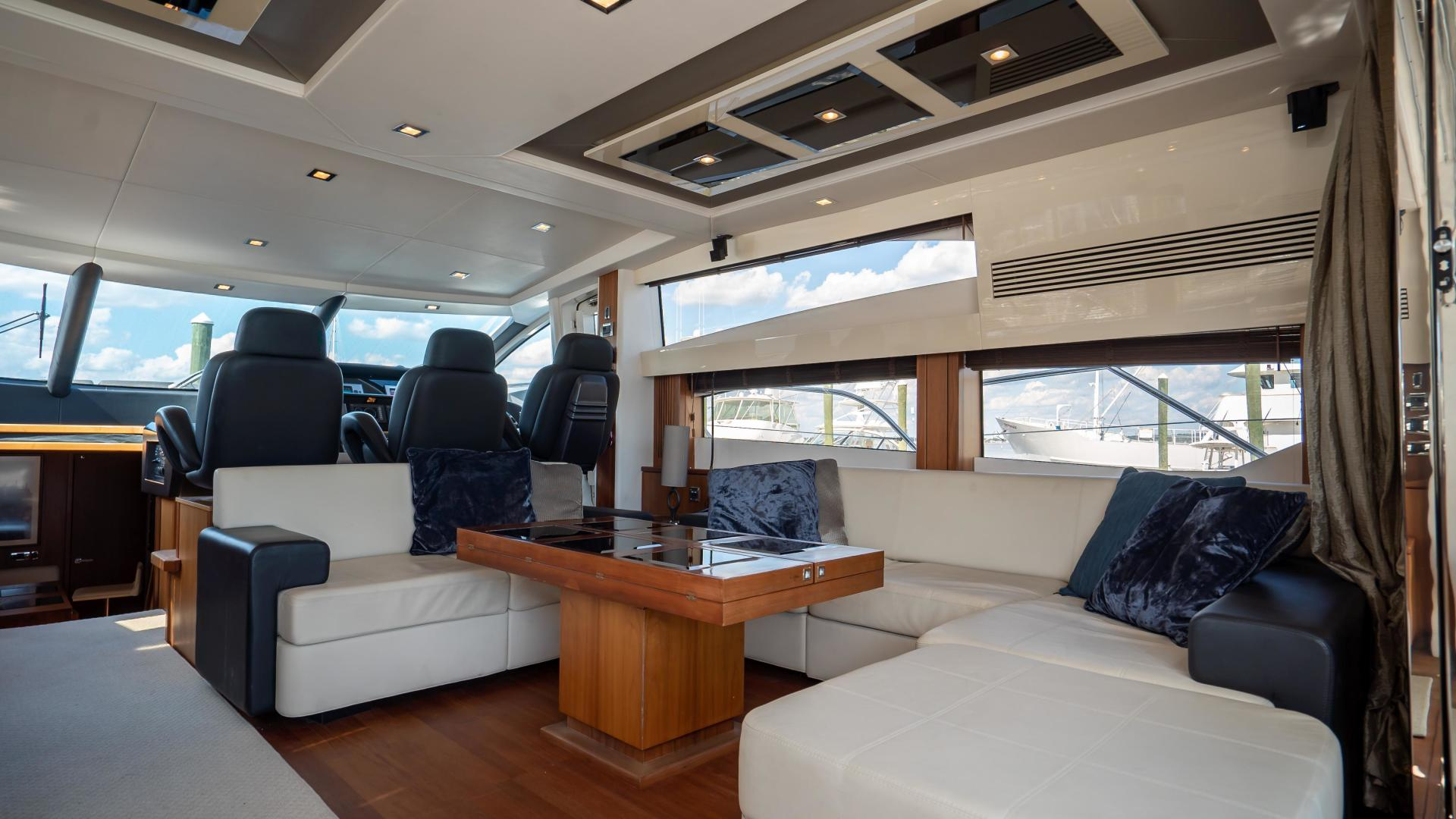Sunseeker-Motor yacht 2012-JIMBO New Port-Rhode Island-United States-1480221 | Thumbnail