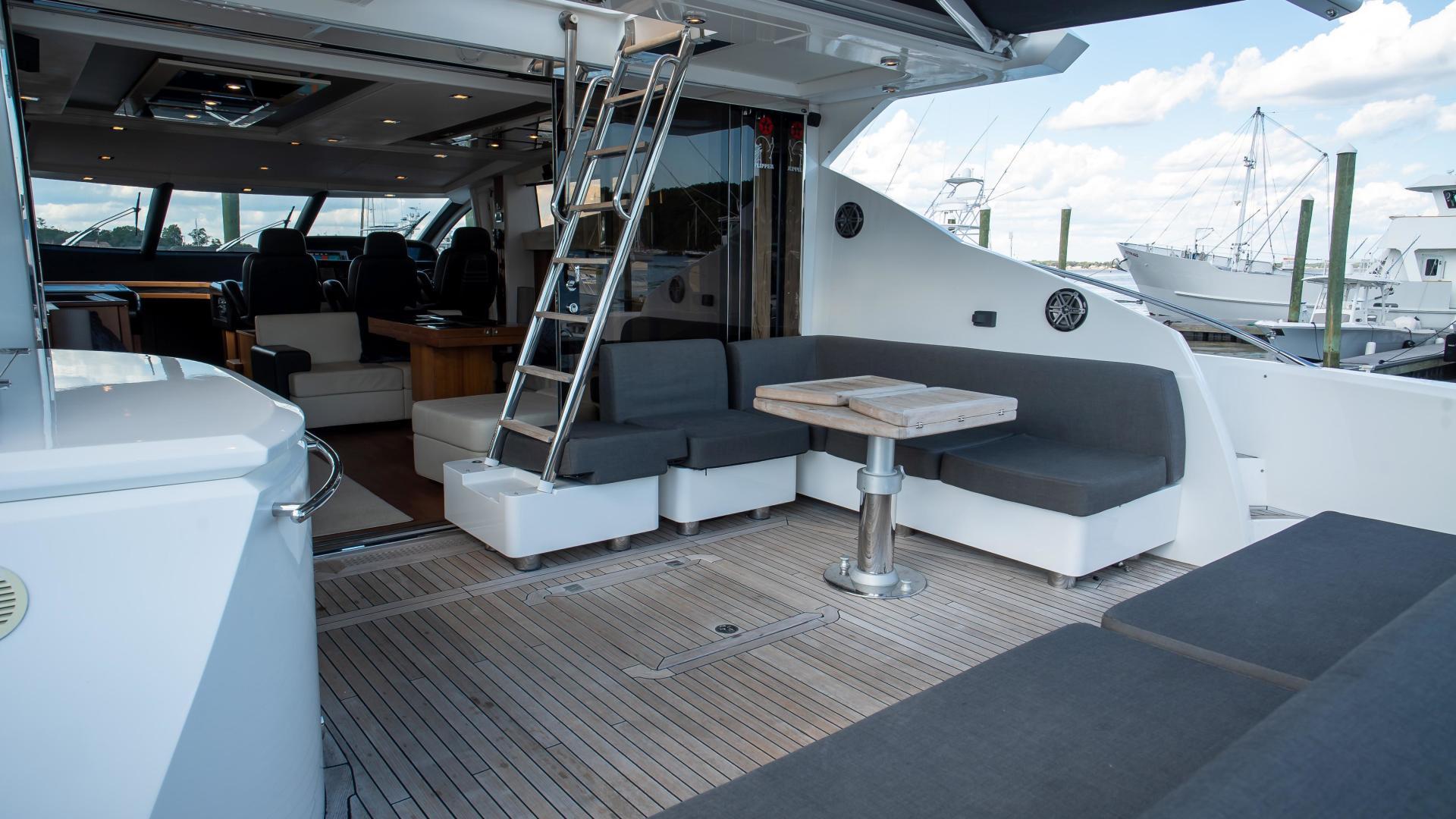 Sunseeker-Motor yacht 2012-JIMBO New Port-Rhode Island-United States-1480133 | Thumbnail