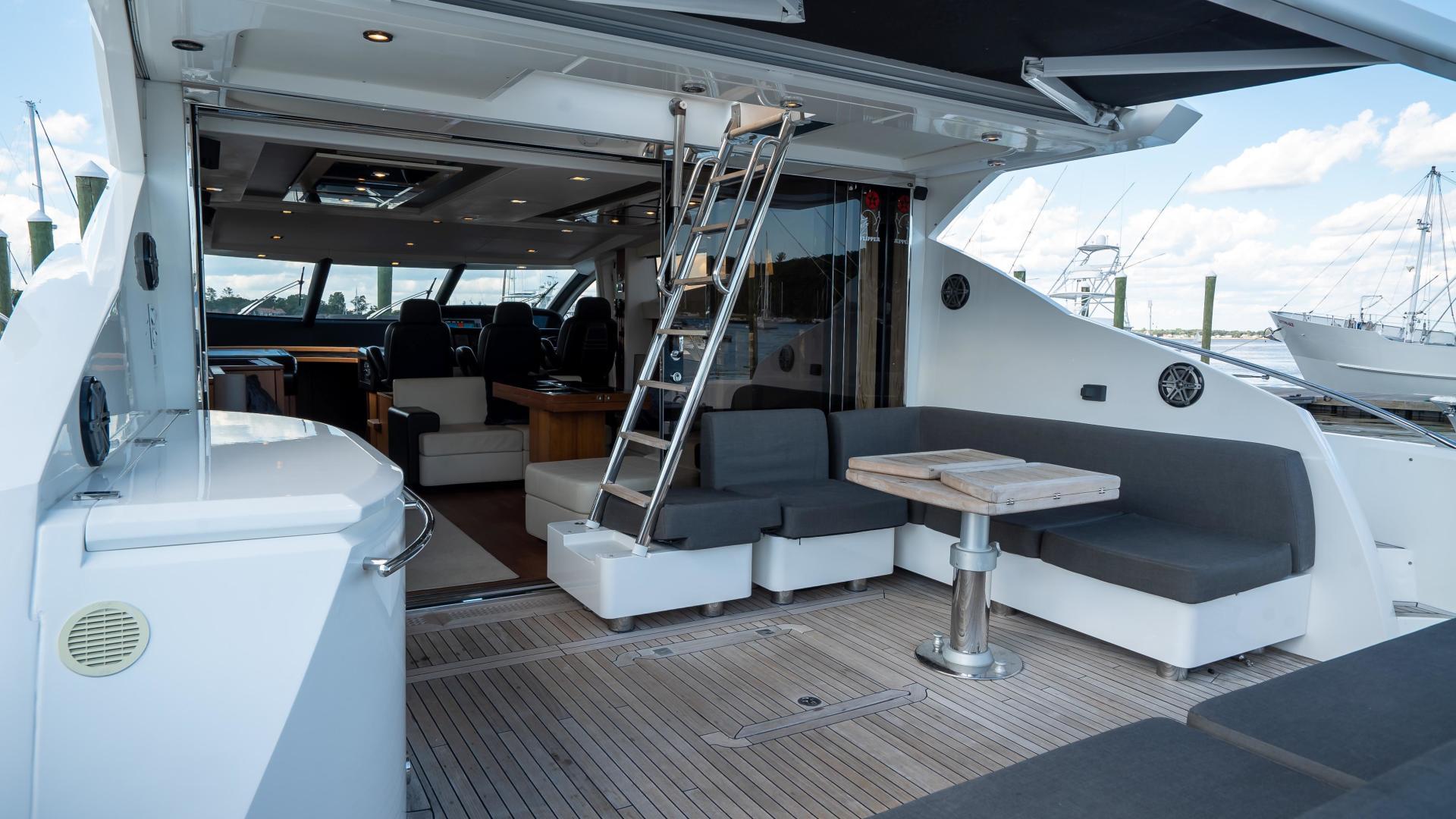 Sunseeker-Motor yacht 2012-JIMBO New Port-Rhode Island-United States-1480132 | Thumbnail