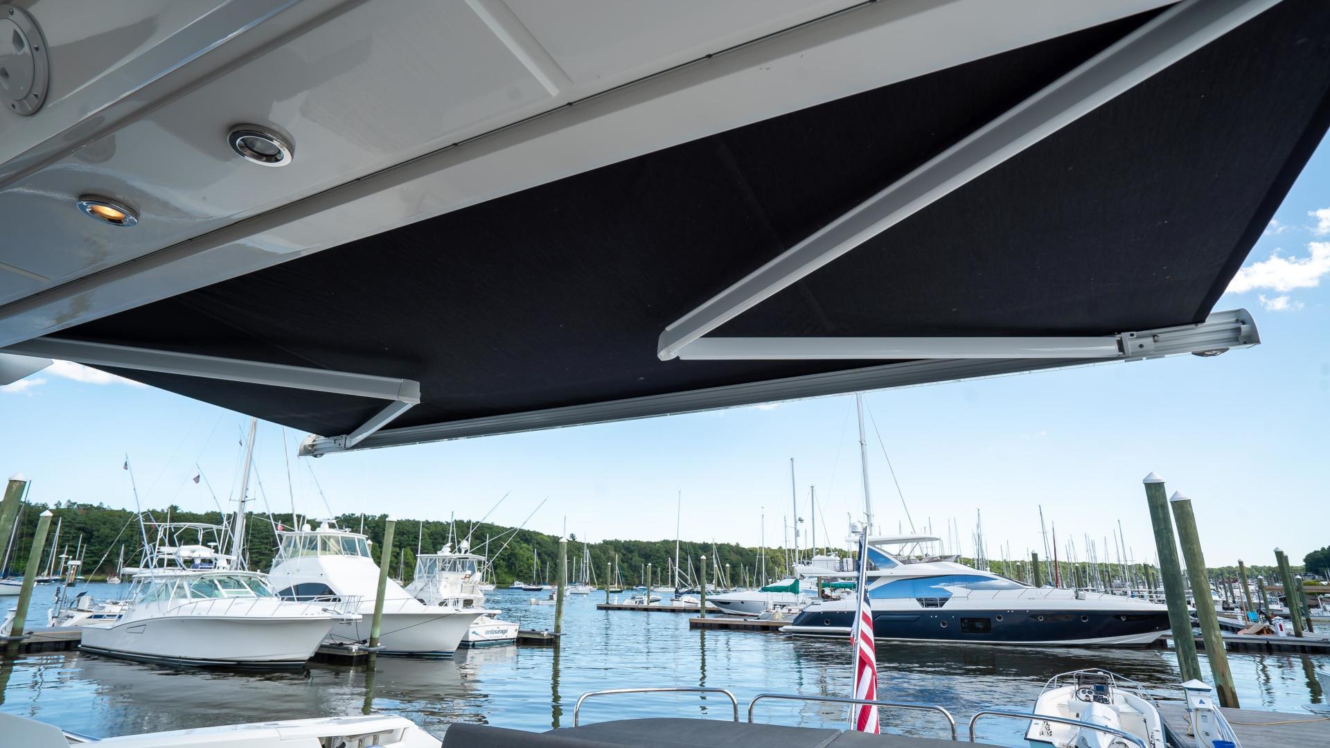 Sunseeker-Motor yacht 2012-JIMBO New Port-Rhode Island-United States-1480137   Thumbnail