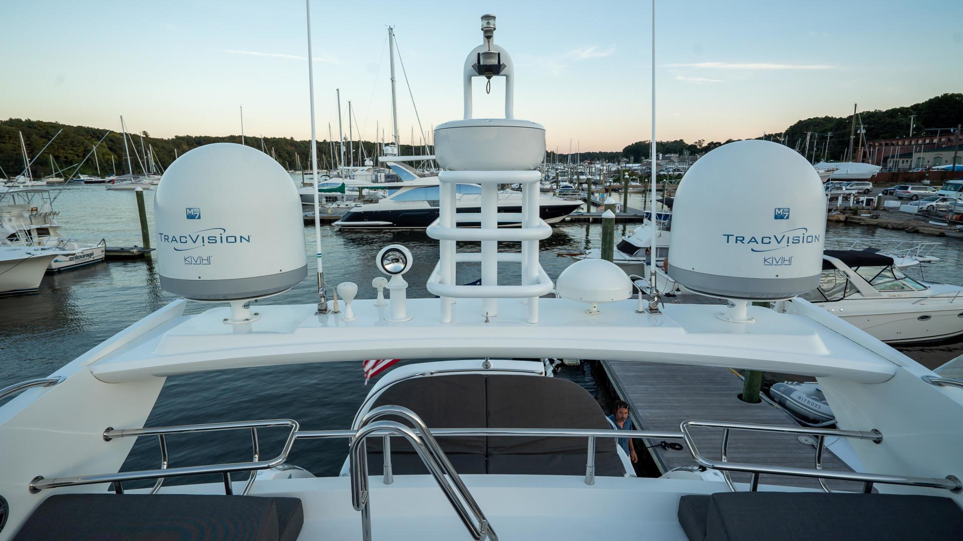 Sunseeker-Motor yacht 2012-JIMBO New Port-Rhode Island-United States-1480154 | Thumbnail