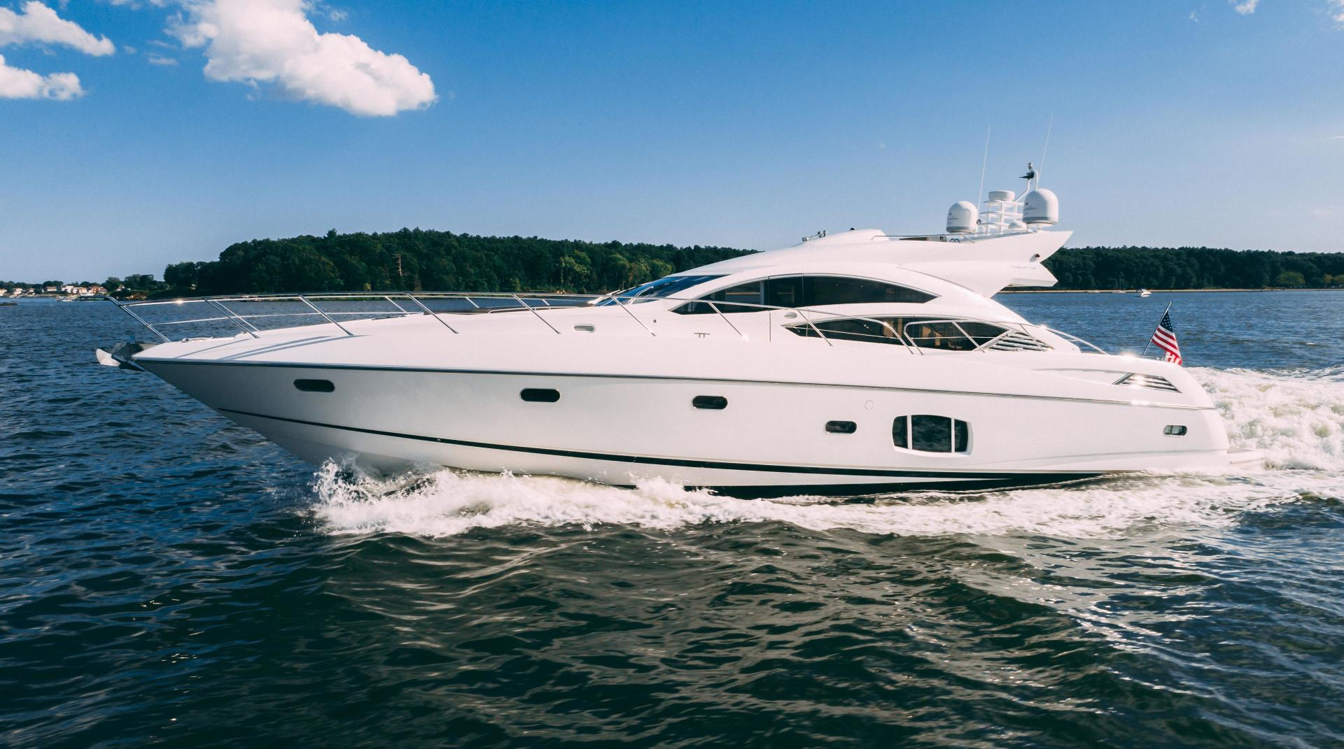 Sunseeker-Motor yacht 2012-JIMBO New Port-Rhode Island-United States-1480121 | Thumbnail