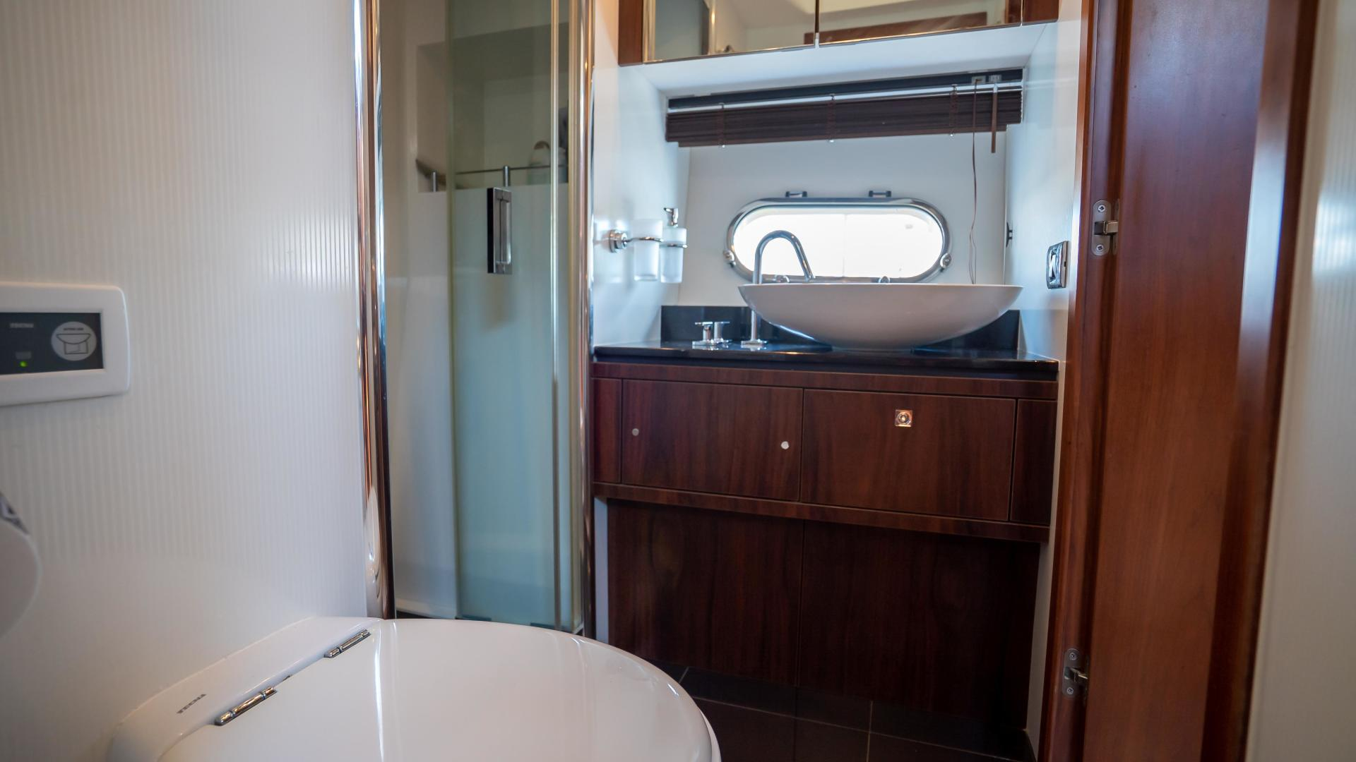 Sunseeker-Motor yacht 2012-JIMBO New Port-Rhode Island-United States-1480198 | Thumbnail