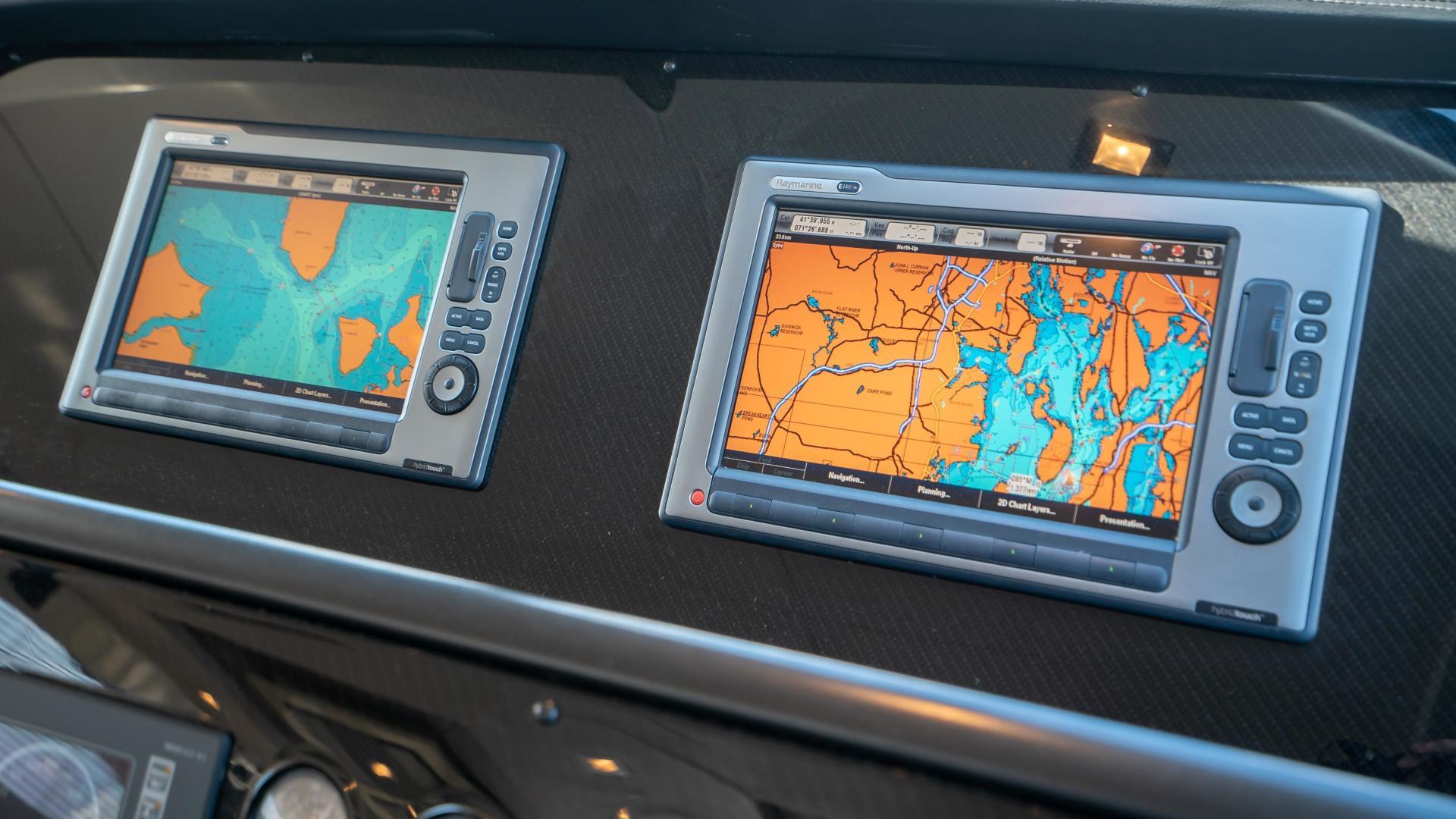 Sunseeker-Motor yacht 2012-JIMBO New Port-Rhode Island-United States-1480246   Thumbnail