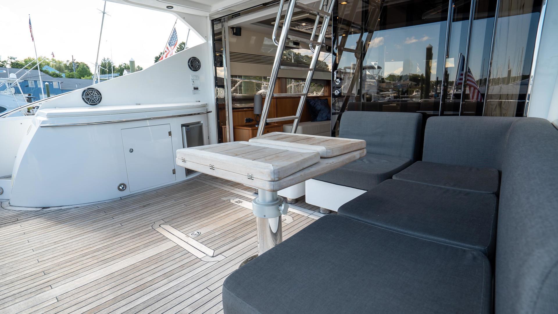 Sunseeker-Motor yacht 2012-JIMBO New Port-Rhode Island-United States-1480144 | Thumbnail
