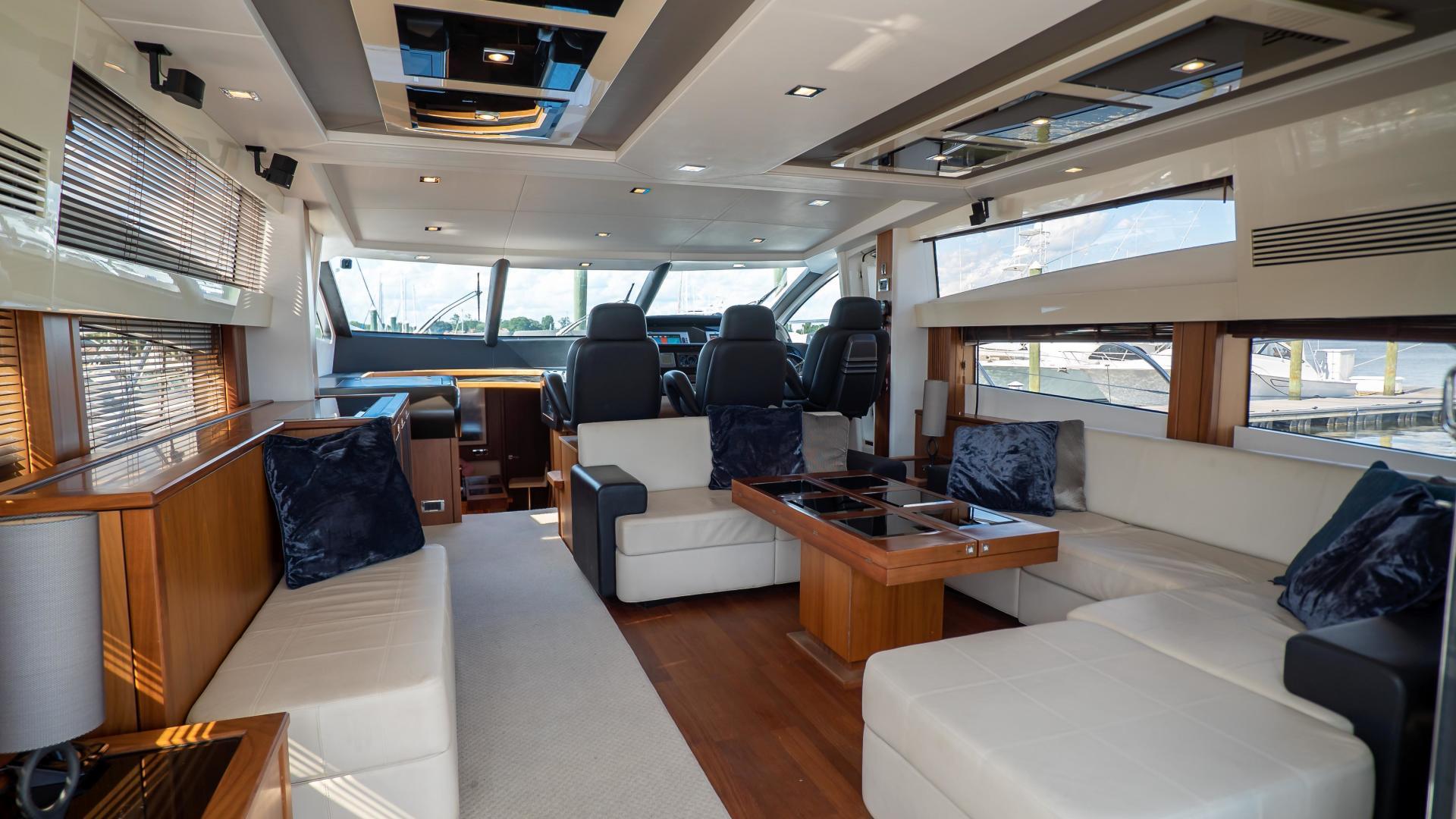 Sunseeker-Motor yacht 2012-JIMBO New Port-Rhode Island-United States-1480219   Thumbnail