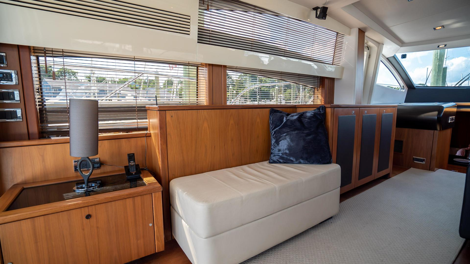Sunseeker-Motor yacht 2012-JIMBO New Port-Rhode Island-United States-1480227 | Thumbnail