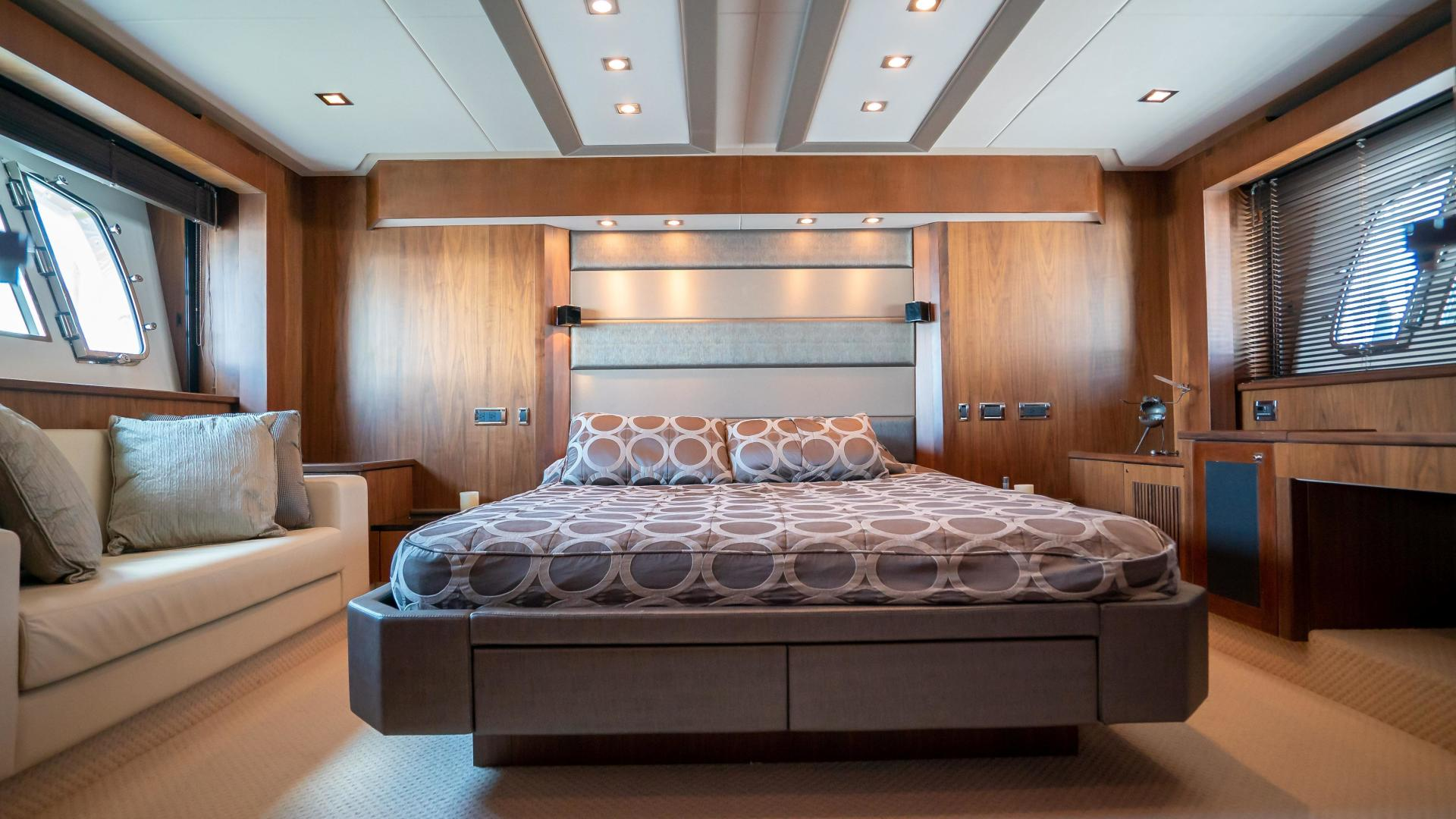 Sunseeker-Motor yacht 2012-JIMBO New Port-Rhode Island-United States-1480163 | Thumbnail
