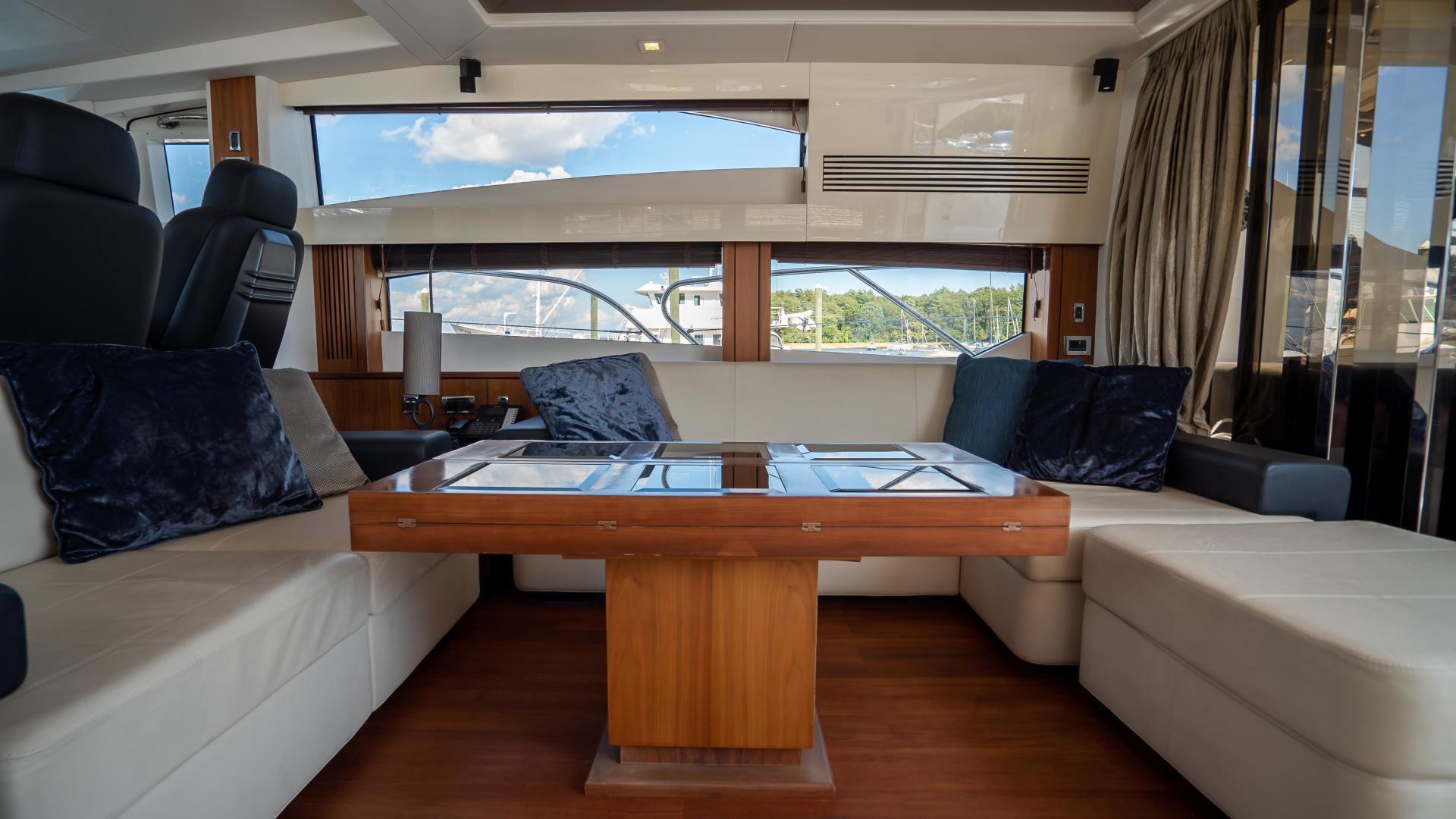 Sunseeker-Motor yacht 2012-JIMBO New Port-Rhode Island-United States-1480223 | Thumbnail