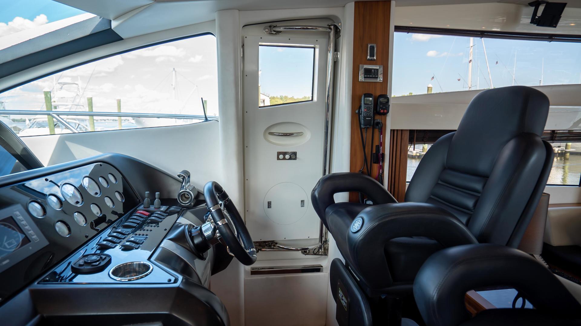 Sunseeker-Motor yacht 2012-JIMBO New Port-Rhode Island-United States-1480254 | Thumbnail