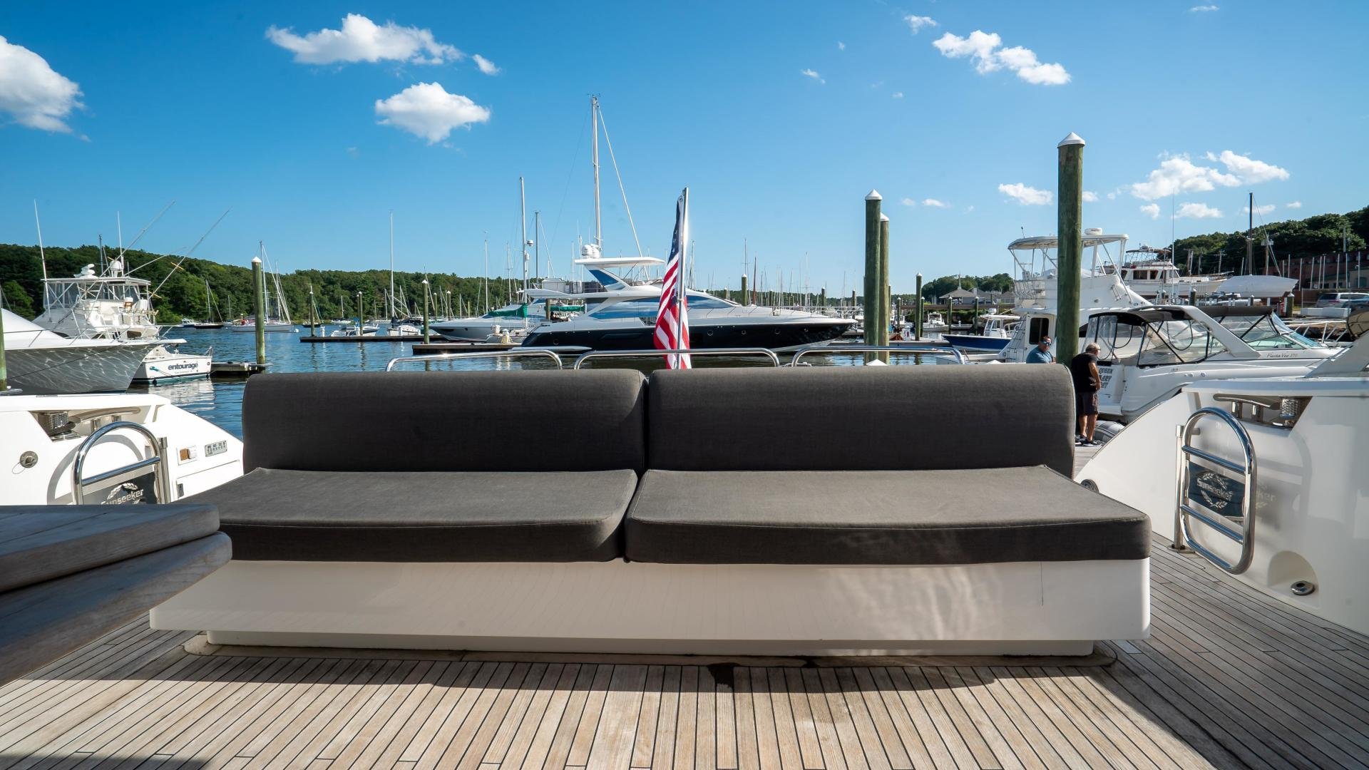 Sunseeker-Motor yacht 2012-JIMBO New Port-Rhode Island-United States-1480149 | Thumbnail