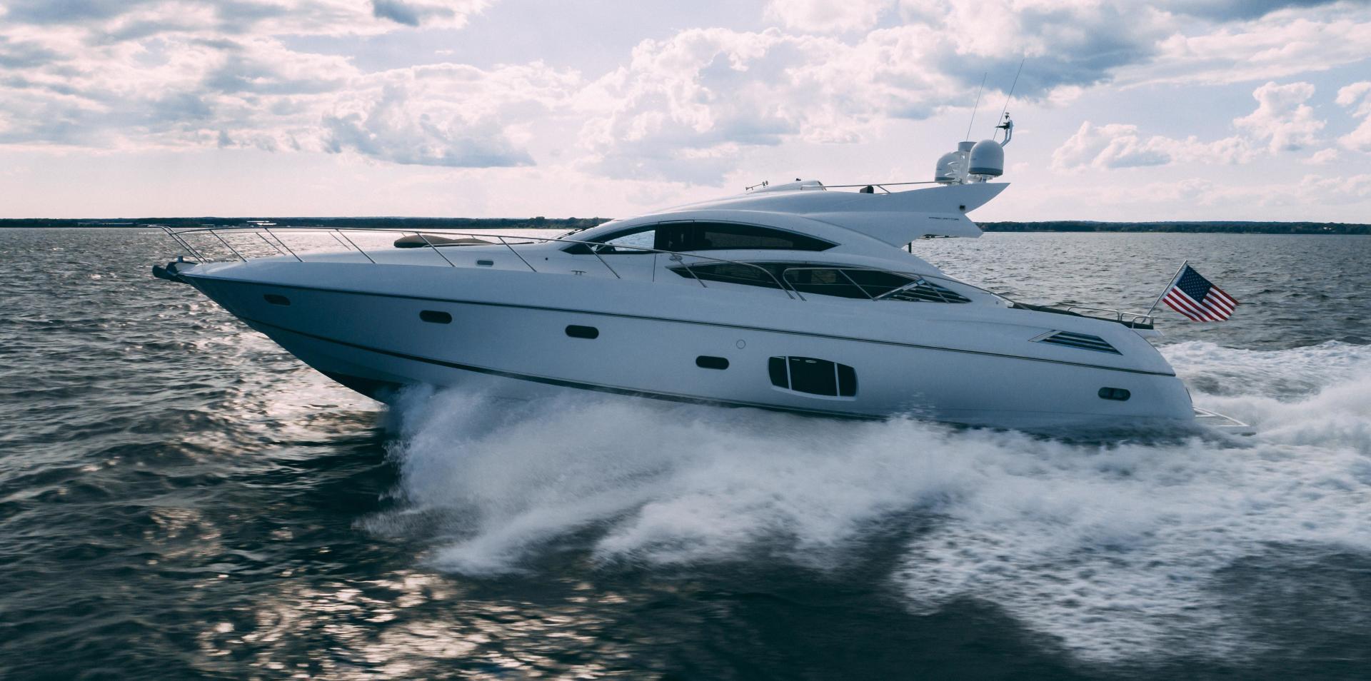 Sunseeker-Motor yacht 2012-JIMBO New Port-Rhode Island-United States-1480129 | Thumbnail