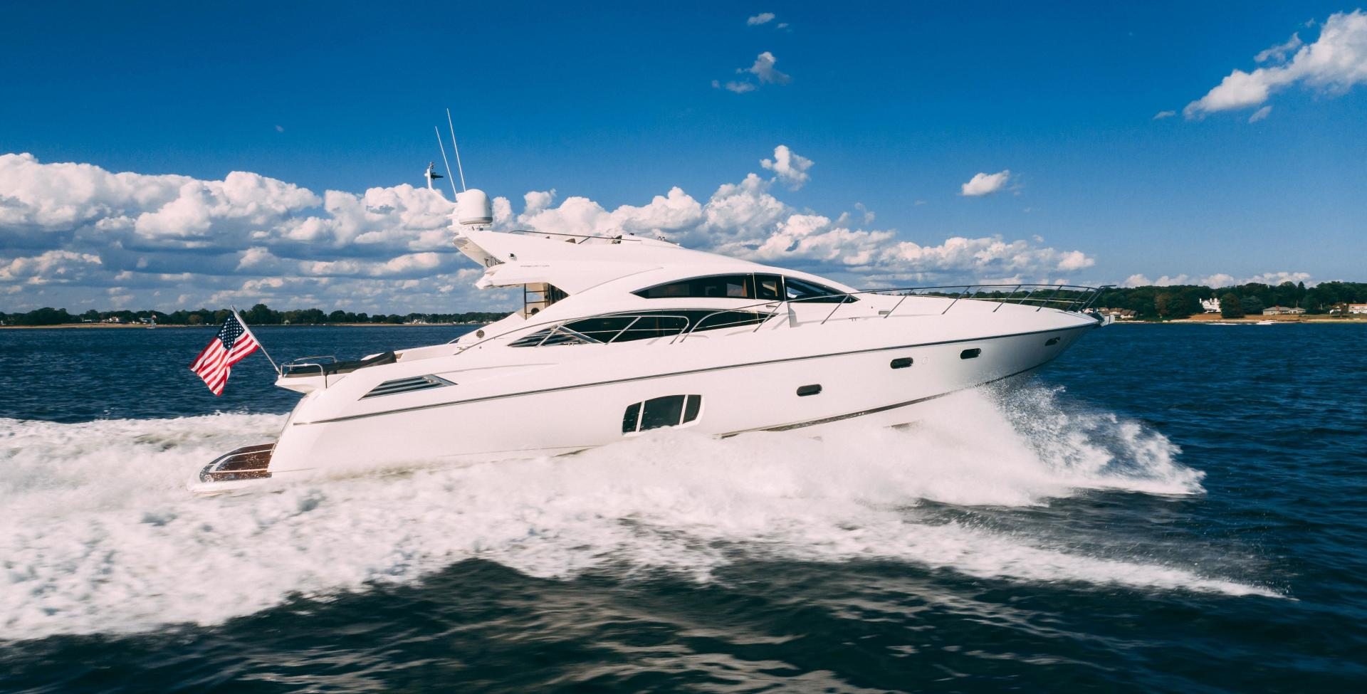 Sunseeker-Motor yacht 2012-JIMBO New Port-Rhode Island-United States-1480124 | Thumbnail