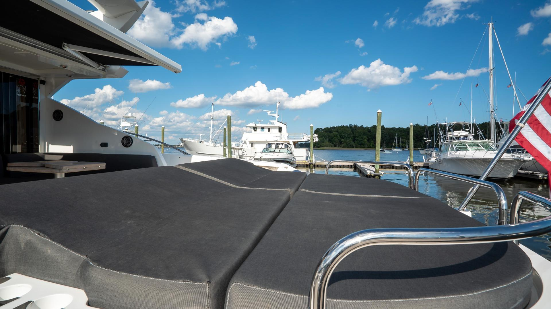 Sunseeker-Motor yacht 2012-JIMBO New Port-Rhode Island-United States-1480140   Thumbnail