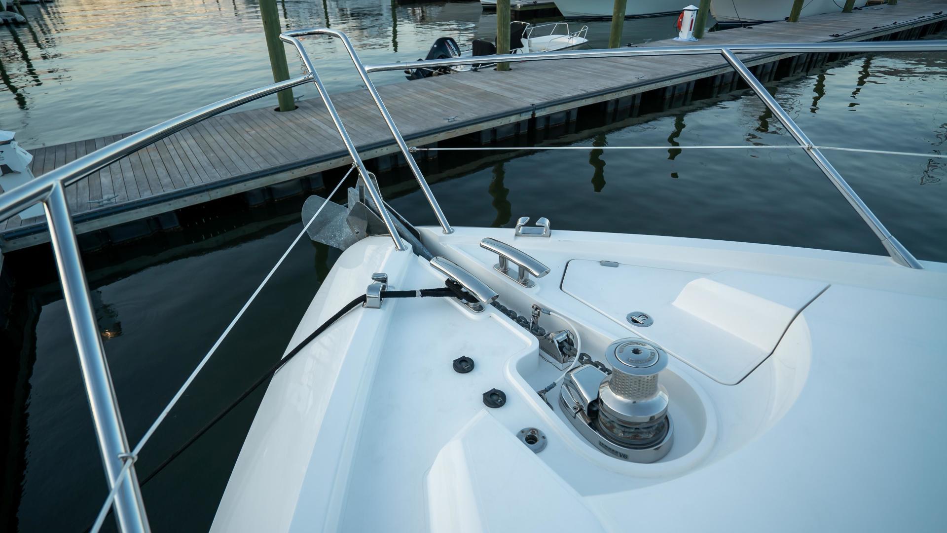 Sunseeker-Motor yacht 2012-JIMBO New Port-Rhode Island-United States-1480160 | Thumbnail