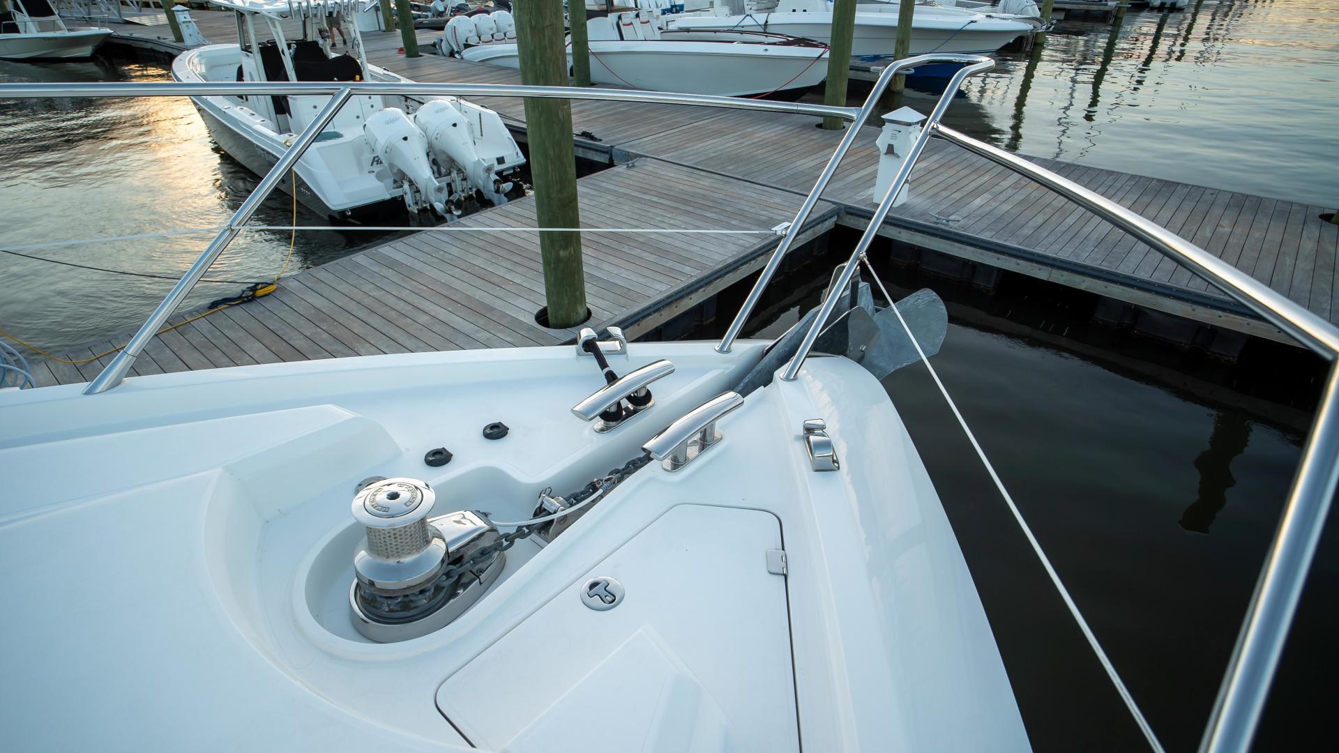 Sunseeker-Motor yacht 2012-JIMBO New Port-Rhode Island-United States-1480161 | Thumbnail