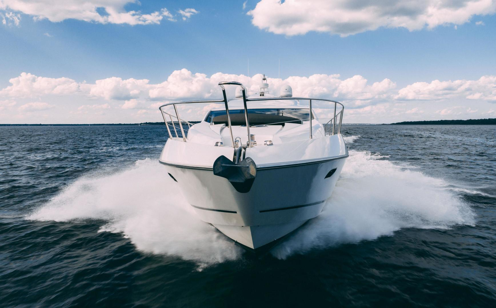Sunseeker-Motor yacht 2012-JIMBO New Port-Rhode Island-United States-1480128 | Thumbnail