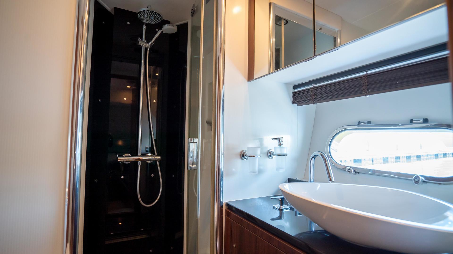 Sunseeker-Motor yacht 2012-JIMBO New Port-Rhode Island-United States-1480194   Thumbnail