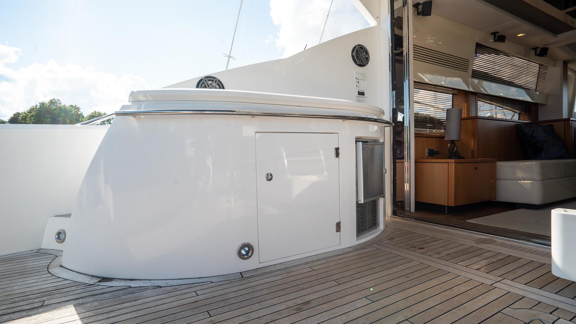 Sunseeker-Motor yacht 2012-JIMBO New Port-Rhode Island-United States-1480146 | Thumbnail