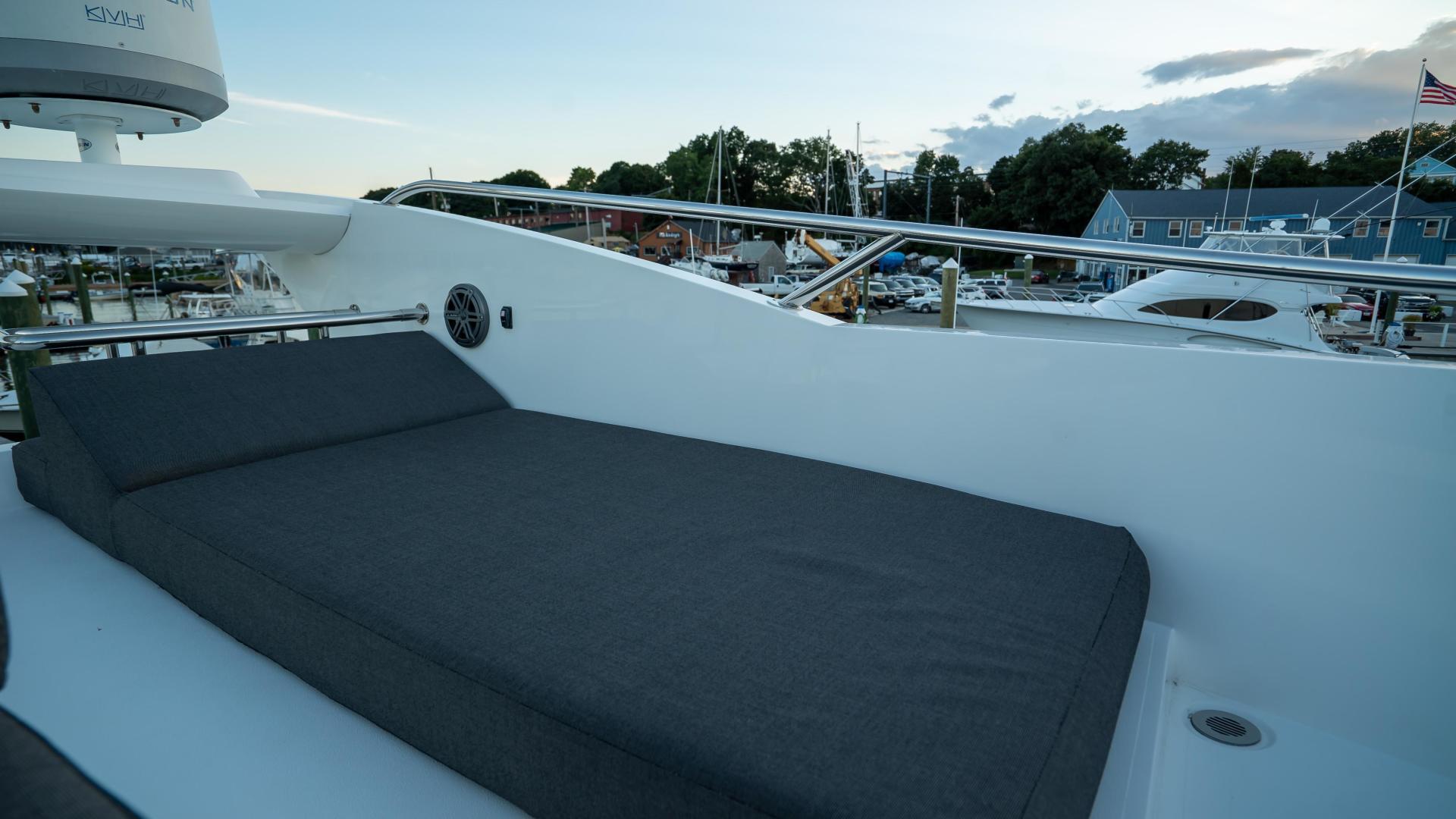 Sunseeker-Motor yacht 2012-JIMBO New Port-Rhode Island-United States-1480153 | Thumbnail