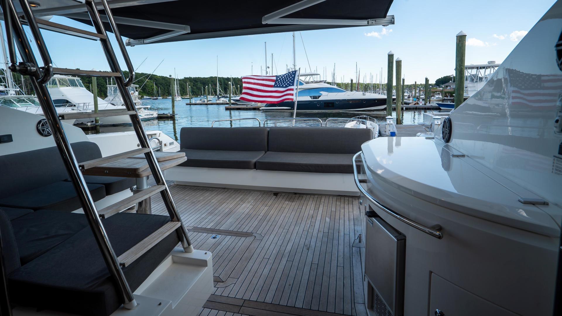 Sunseeker-Motor yacht 2012-JIMBO New Port-Rhode Island-United States-1480131 | Thumbnail